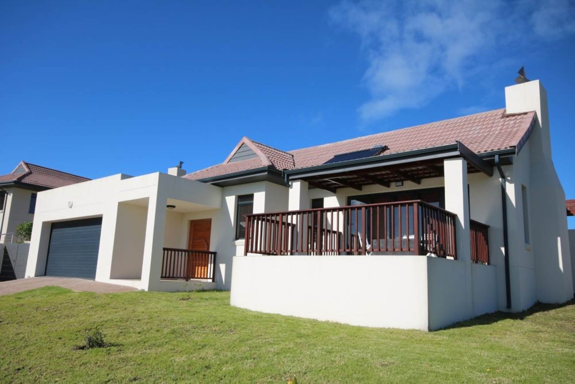 3 BedroomHouse For Sale In Glen Garriff