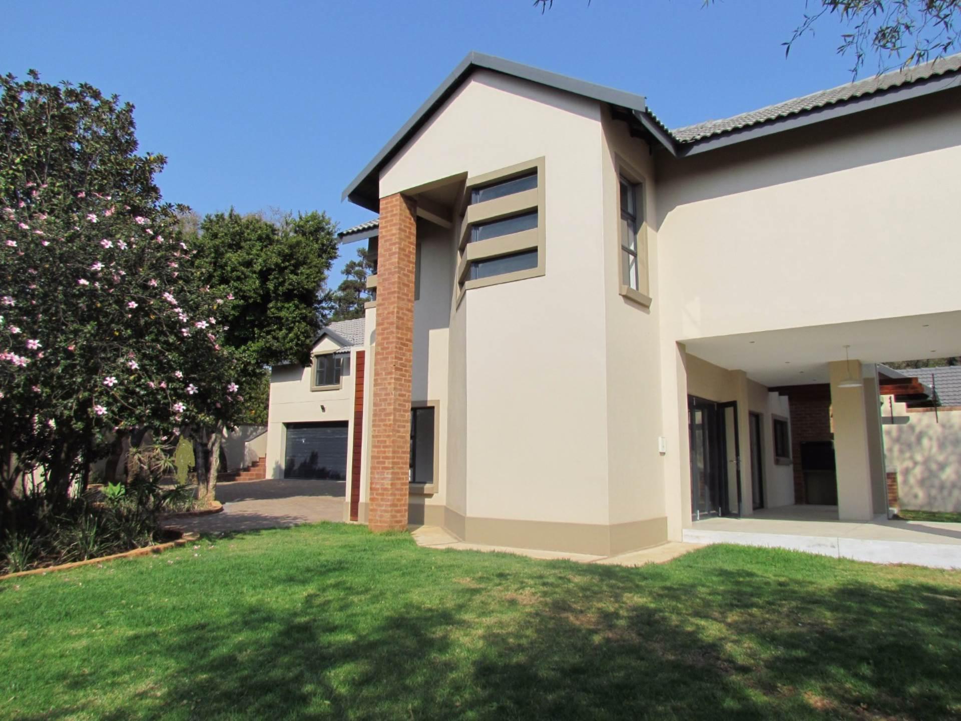 Pretoria, Erasmusrand Property    Houses For Sale Erasmusrand, ERASMUSRAND, Cluster 3 bedrooms property for sale Price:2,475,000