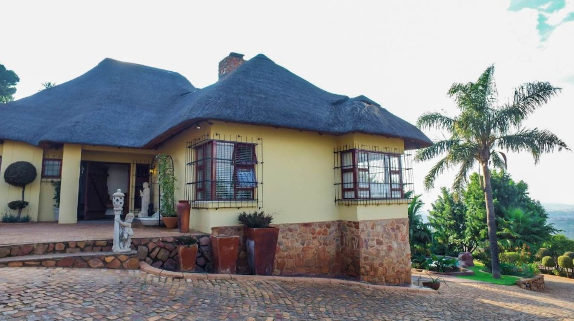 3 BedroomHouse For Sale In Poortview