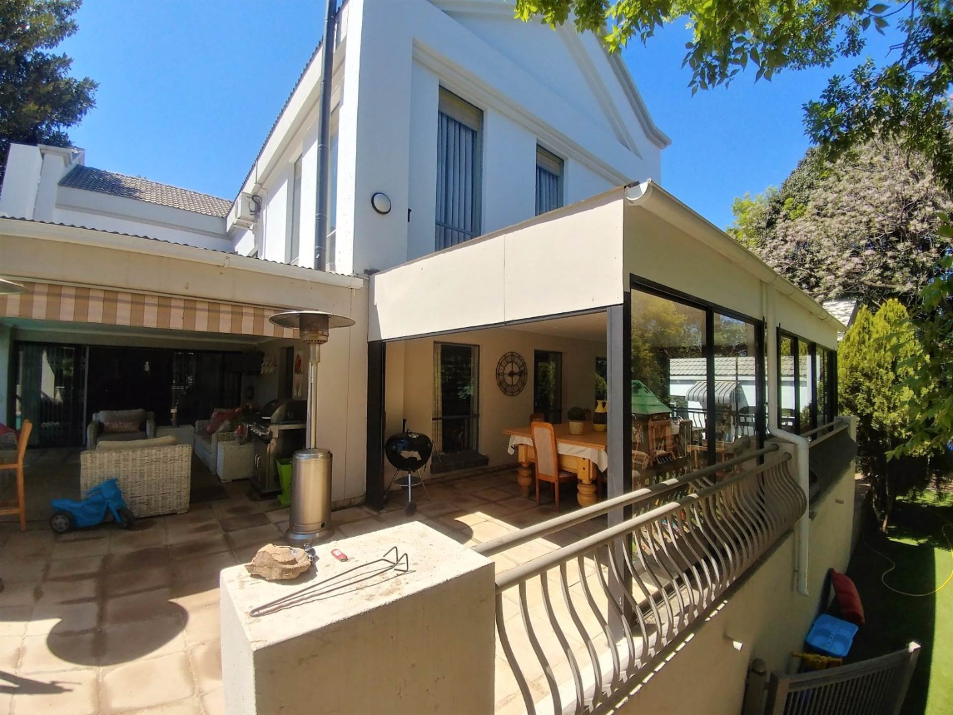 Waterkloof Ridge And Ext property for sale. Ref No: 13534818. Picture no 12