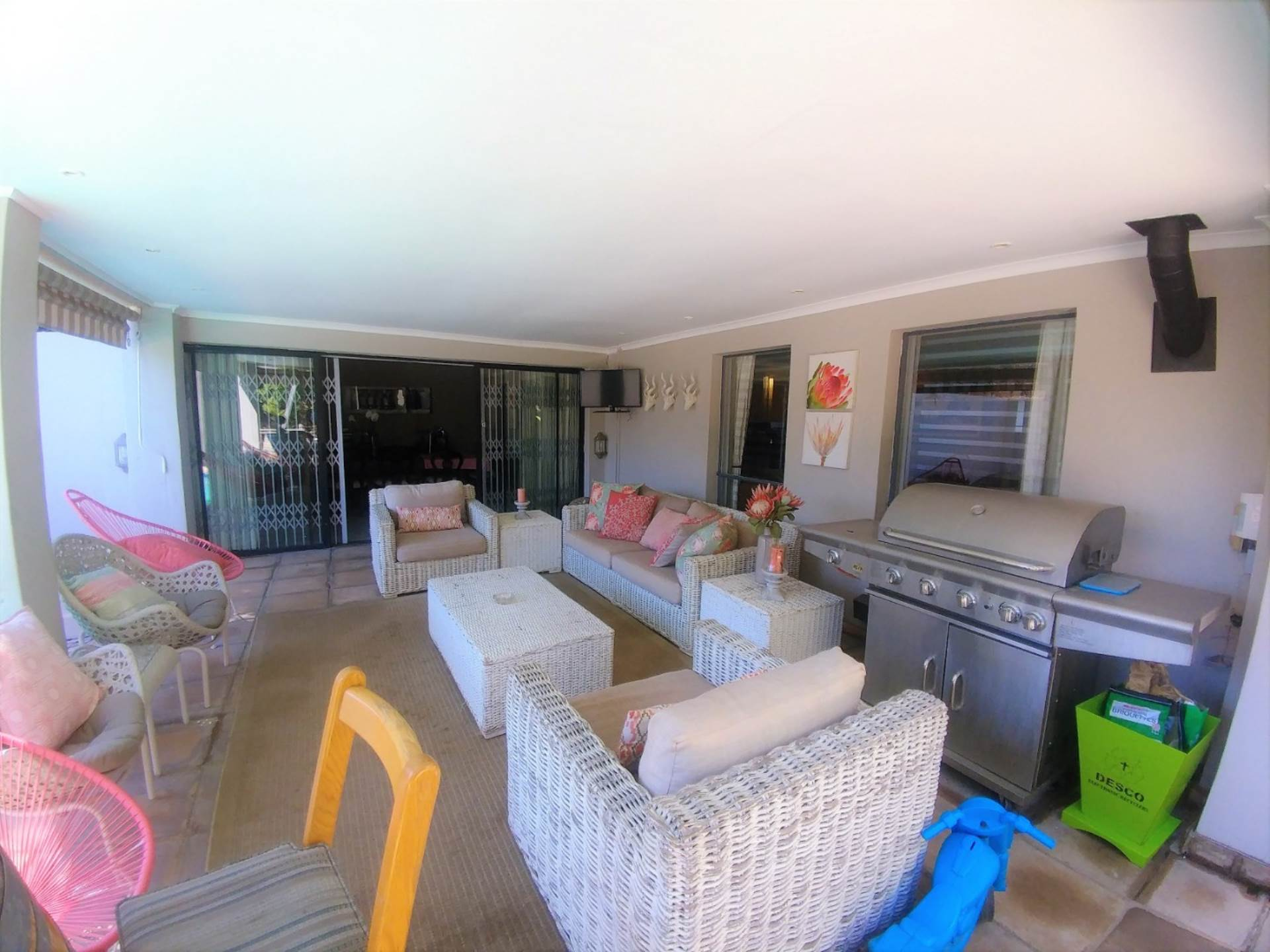 Waterkloof Ridge And Ext property for sale. Ref No: 13534818. Picture no 14