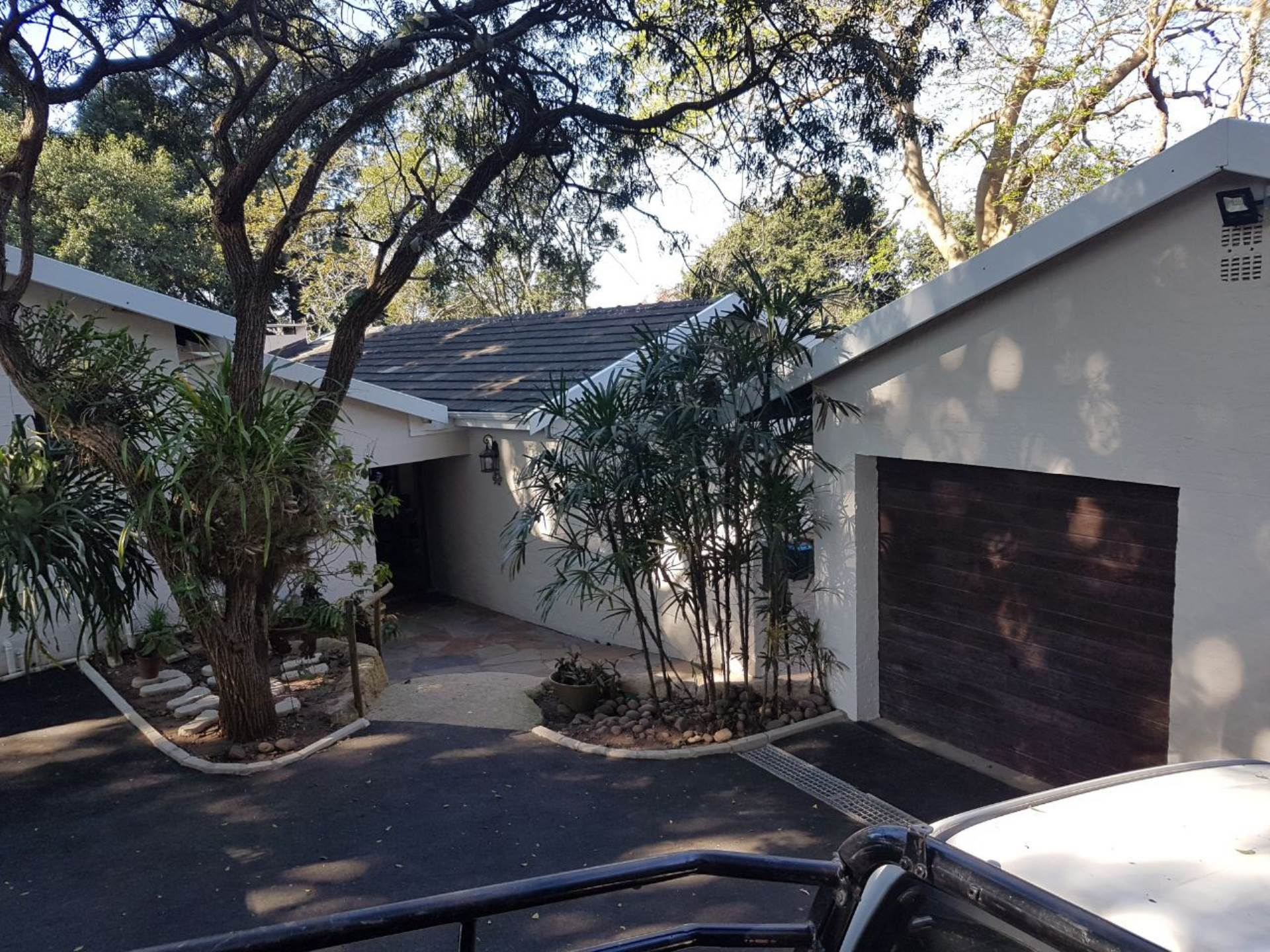 4 BedroomHouse To Rent In Cowies Hill