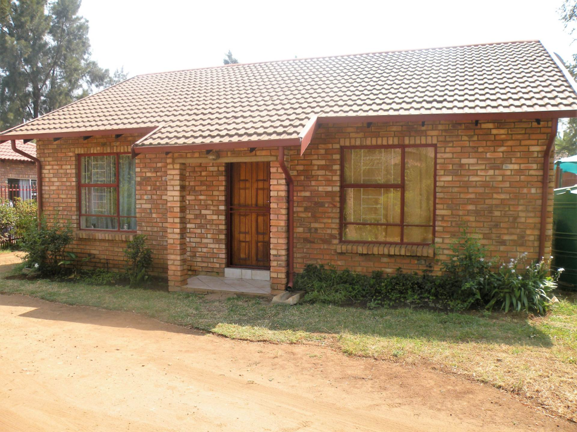 5 BedroomHouse For Sale In Ifafi