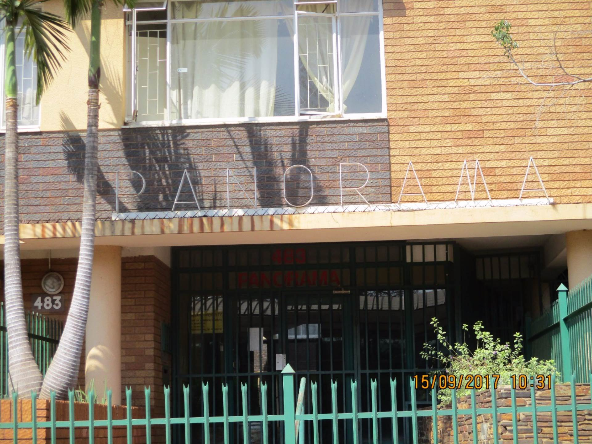2 BedroomFlat To Rent In Sunnyside