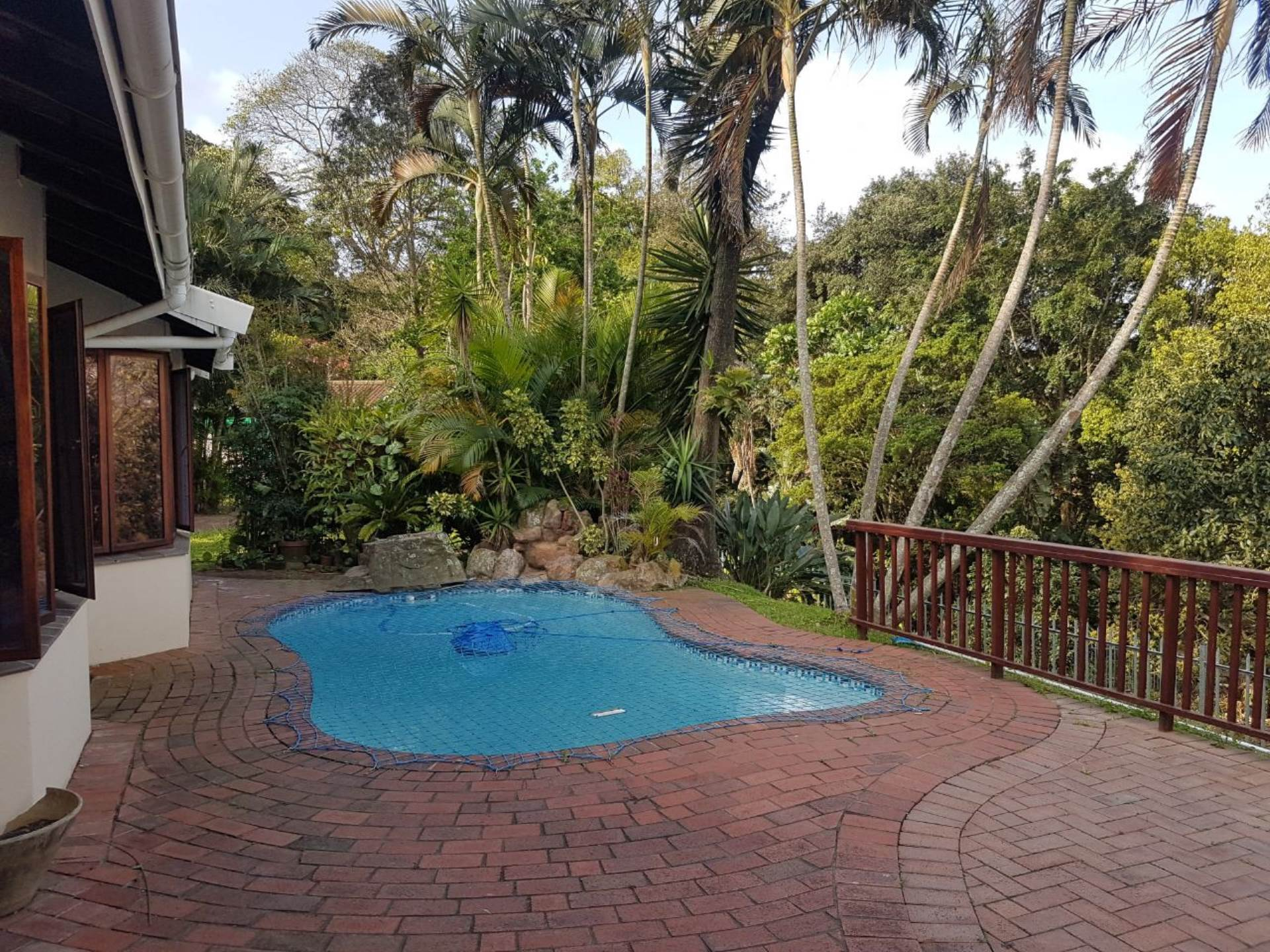 3 BedroomHouse To Rent In Cowies Hill