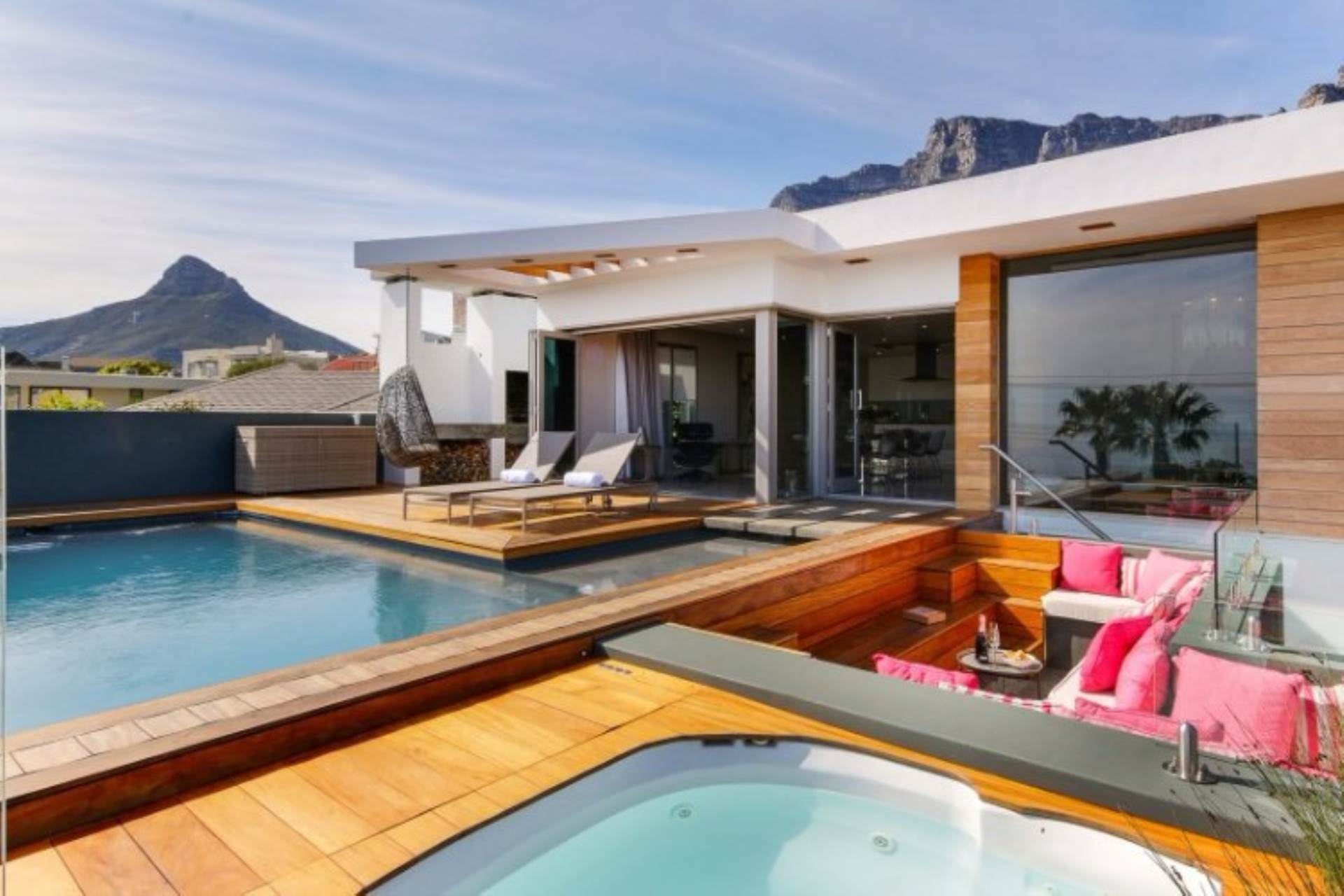 Cape Town, Bakoven Property  | Houses To Rent Bakoven, BAKOVEN, House 4 bedrooms property to rent Price:, 26,50*