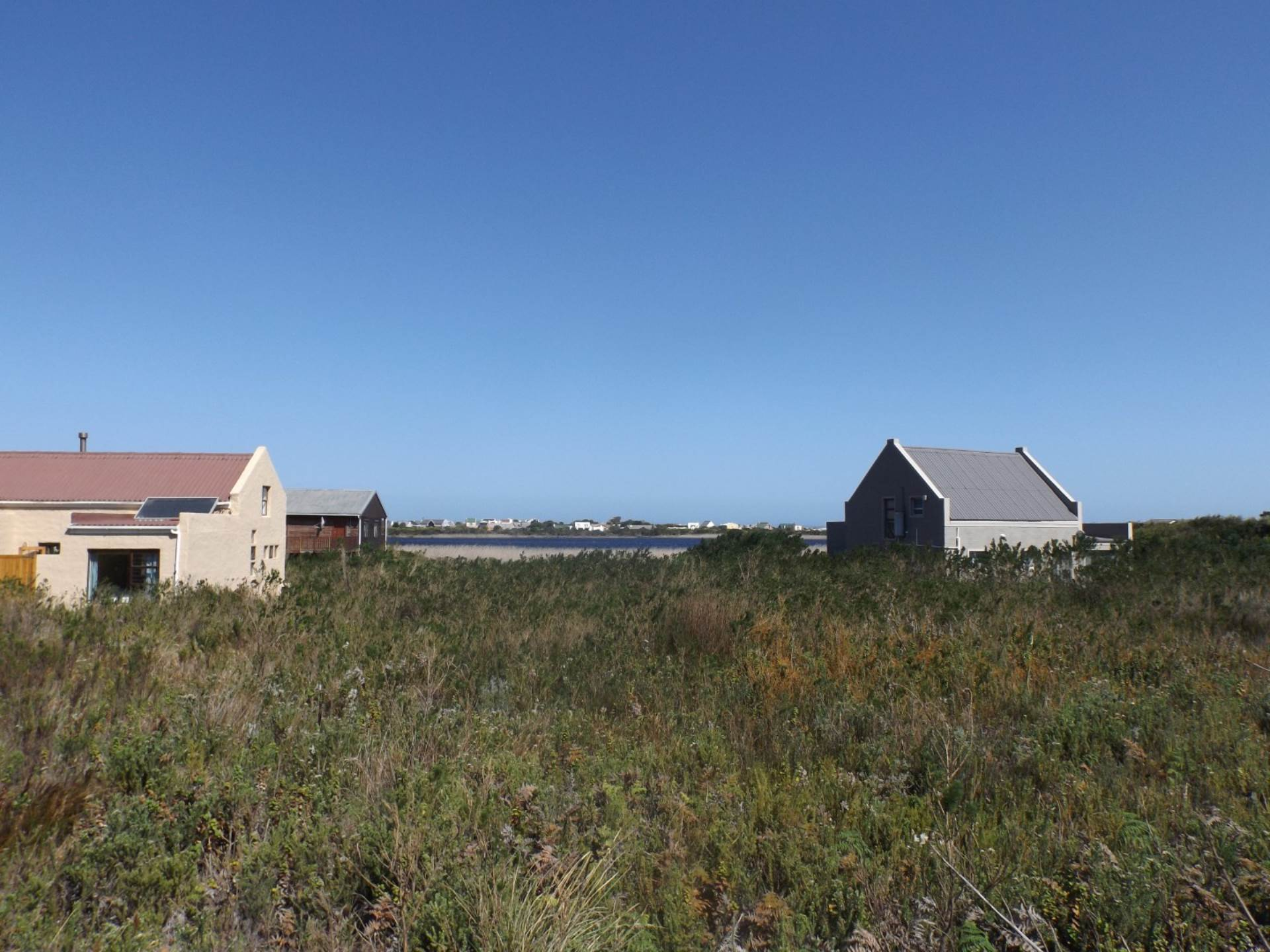 Vacant Land Commercial For Sale In Bettys Bay