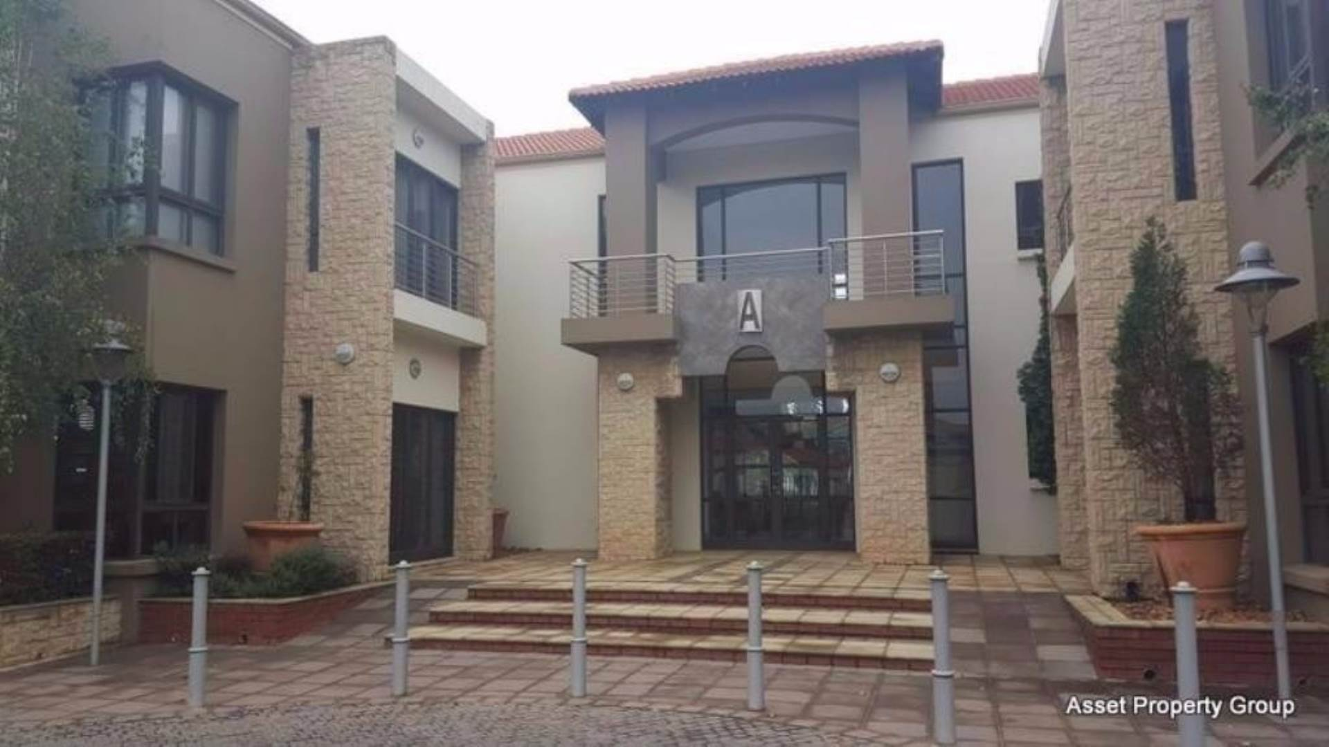 Office To Rent In Clearwater Estate