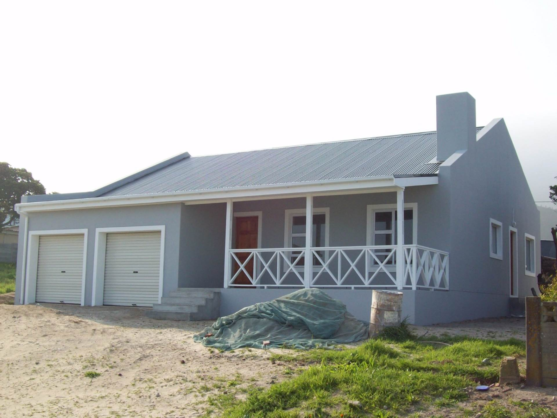 3 BedroomHouse Pending Sale In Franskraal