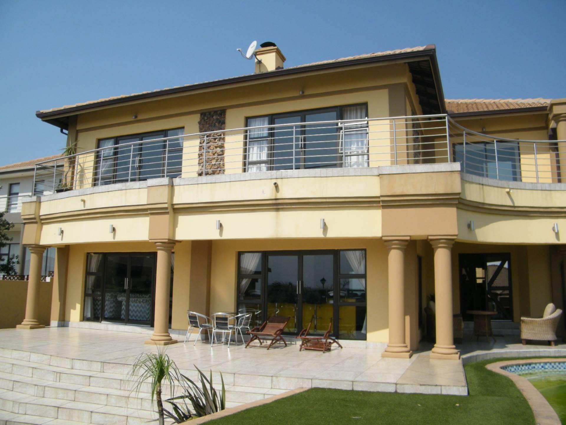 4 BedroomHouse For Sale In Bankenveld