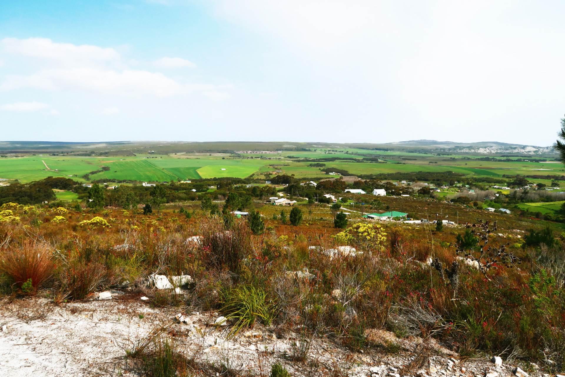 Vacant Land Residential For Sale In Baardskeerdersbos
