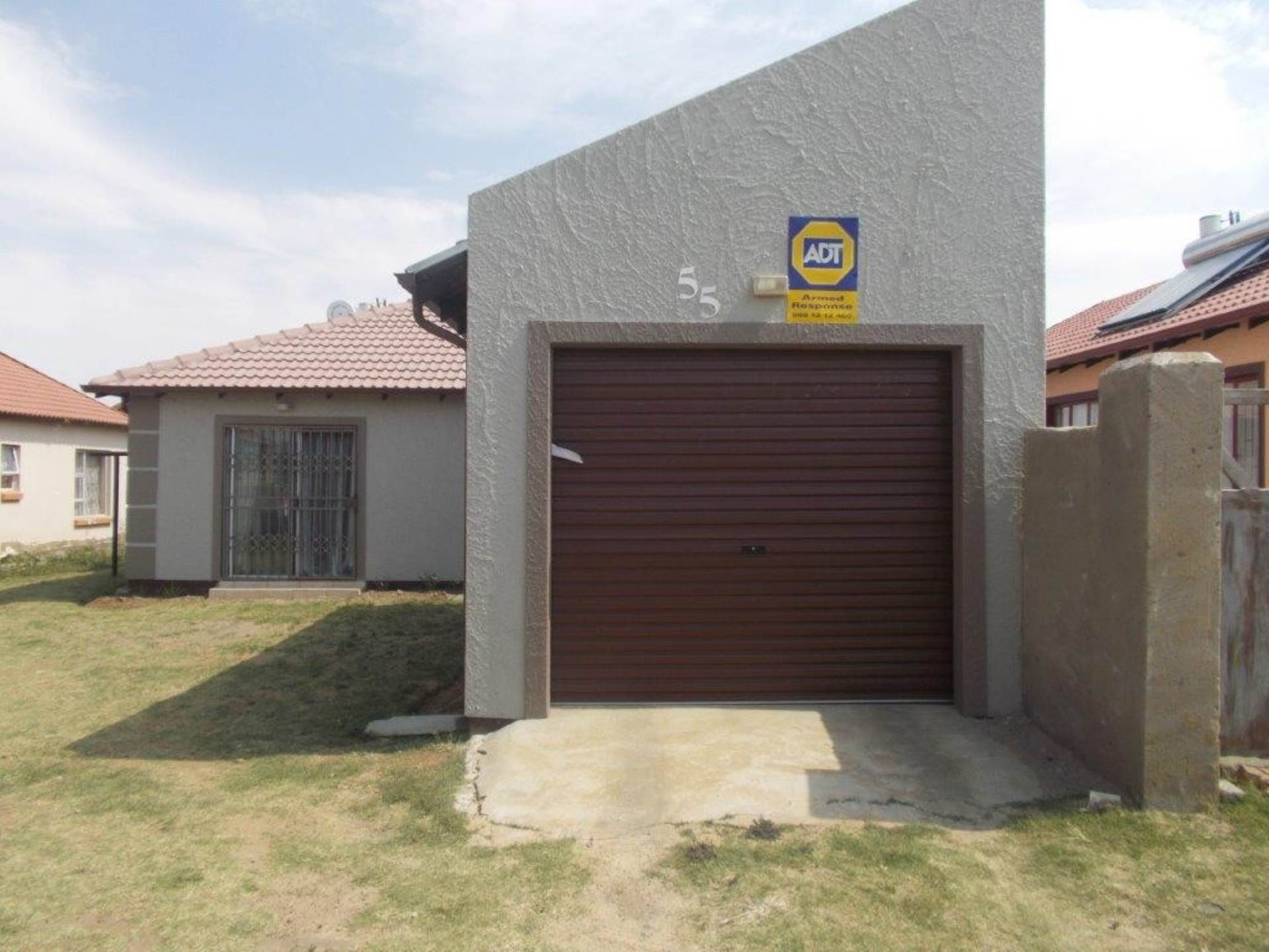 3 BedroomHouse For Sale In Sharon Park