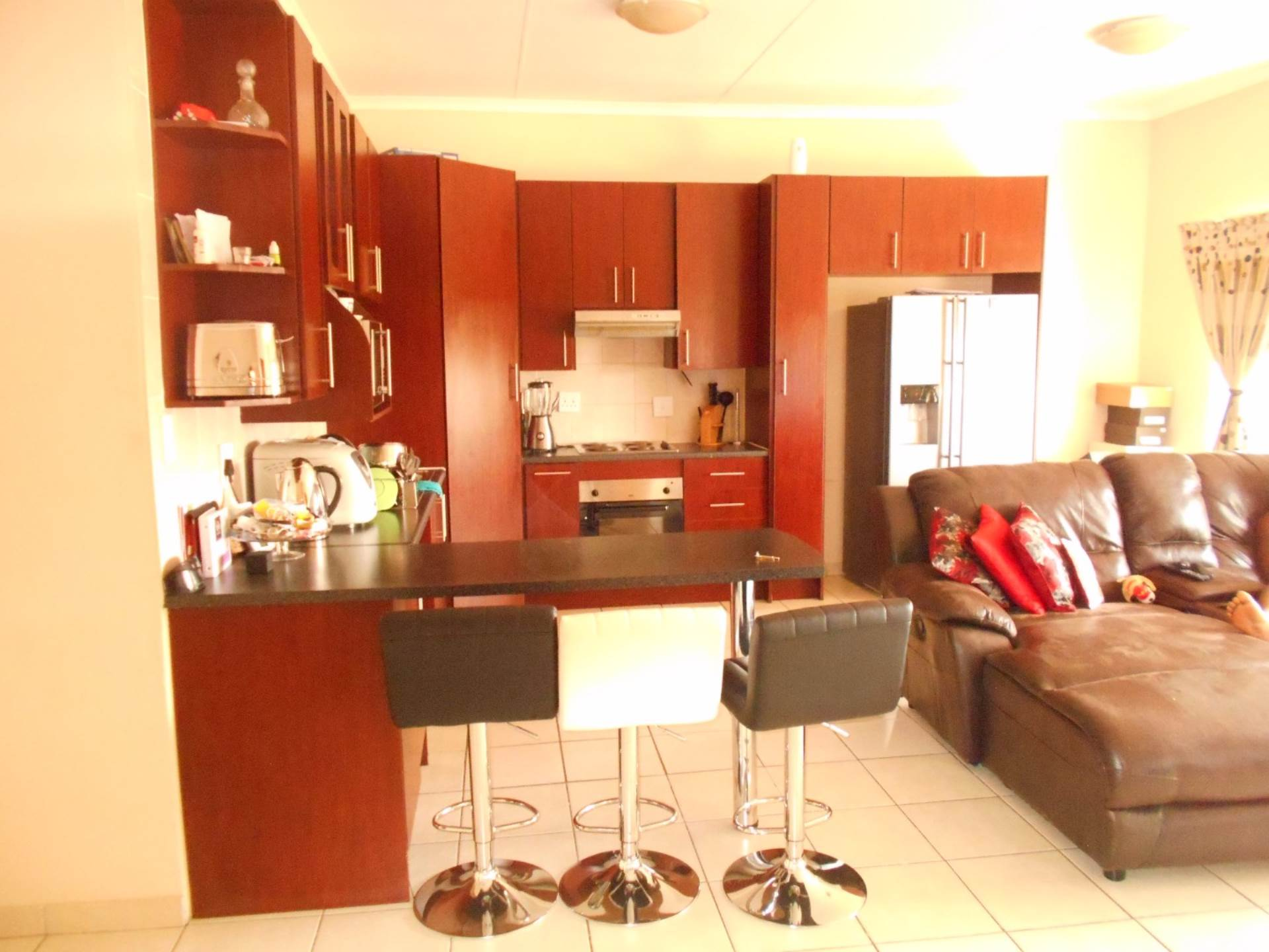 2 BedroomTownhouse For Sale In Norkem Park Ext 2
