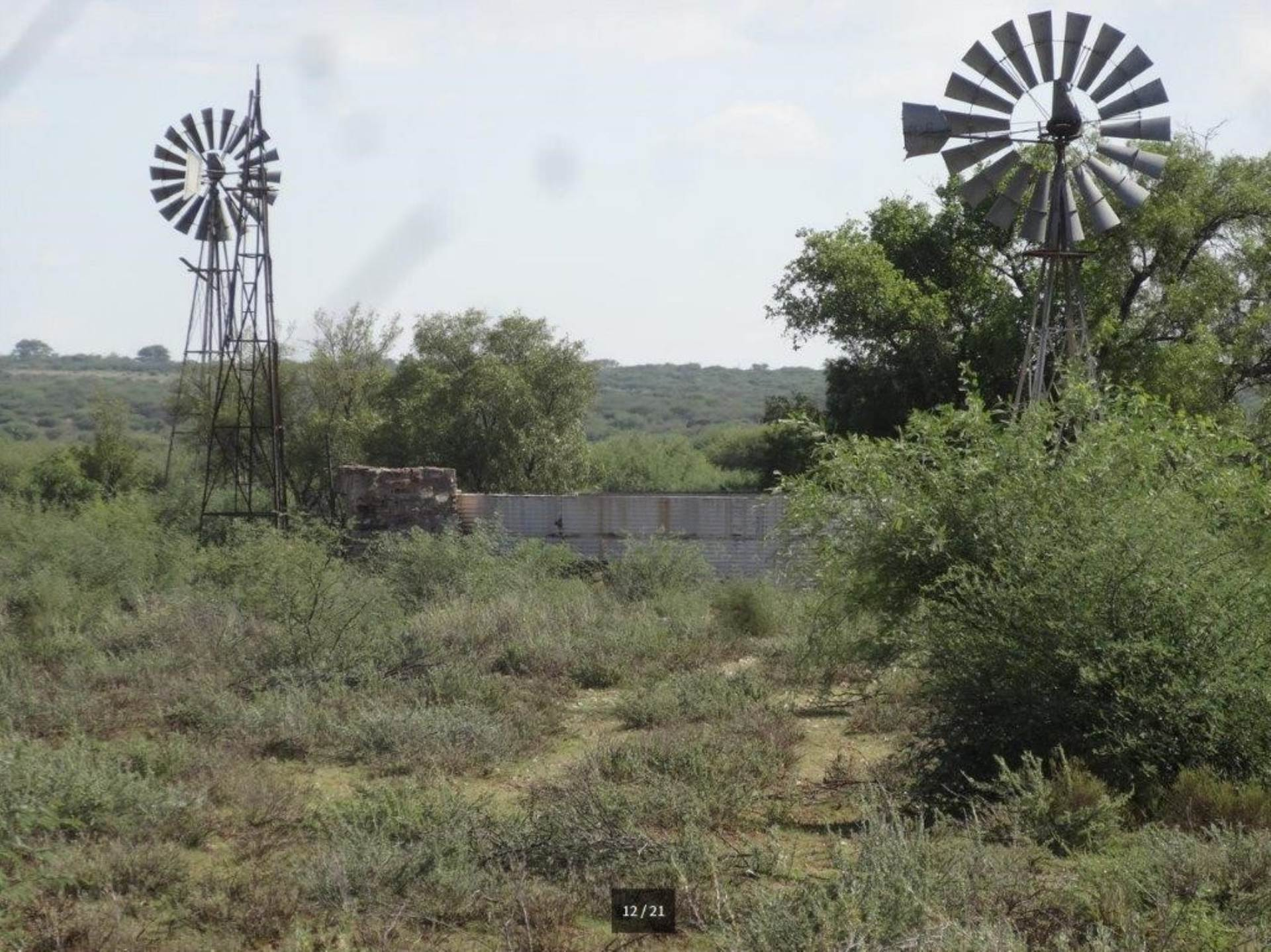 Farm For Sale In Douglas