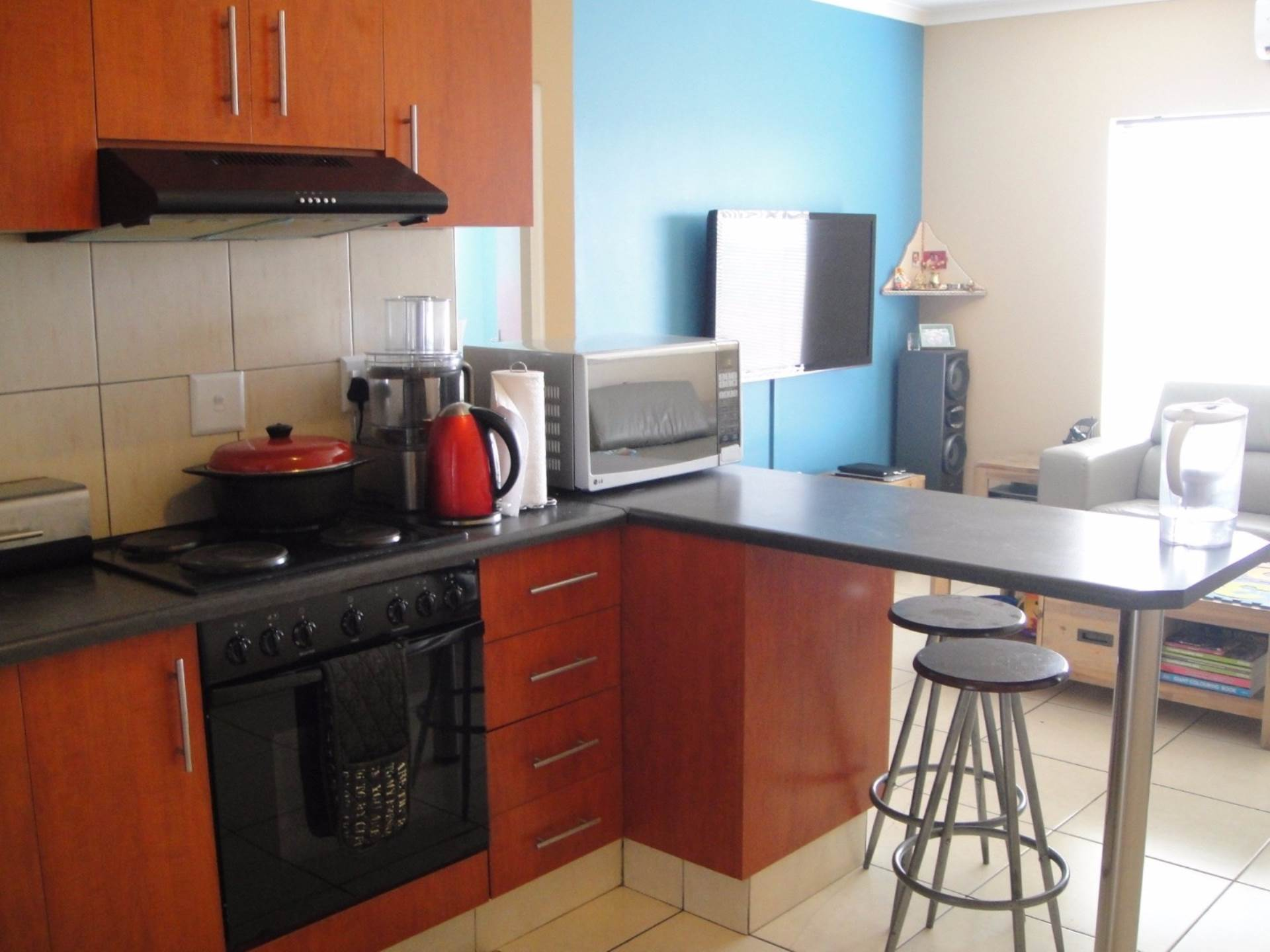 2 BedroomFlat For Sale In Arboretum