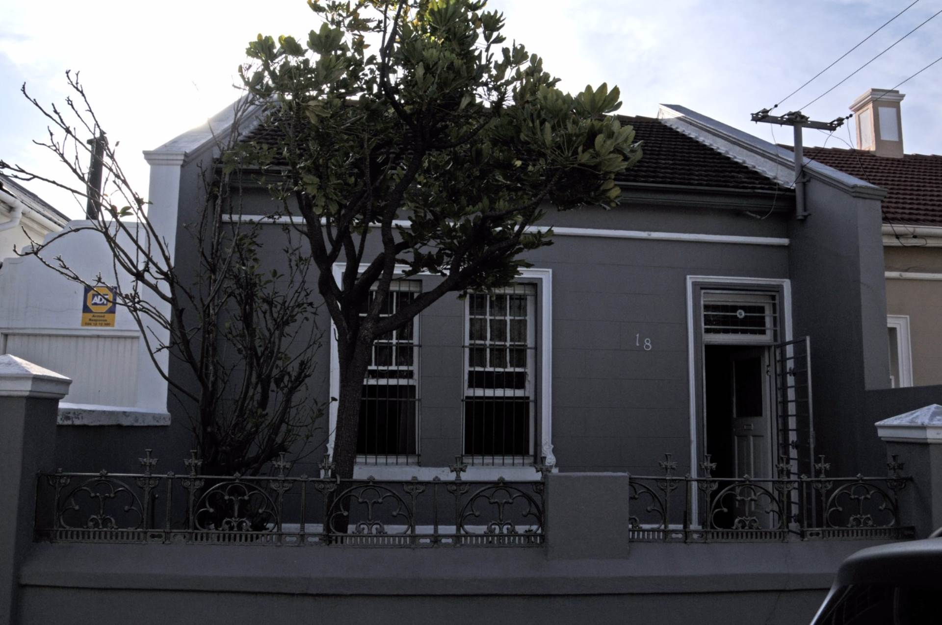 Cape Town, Woodstock Property  | Houses To Rent Woodstock, WOODSTOCK, House 3 bedrooms property to rent Price:, 17,00*