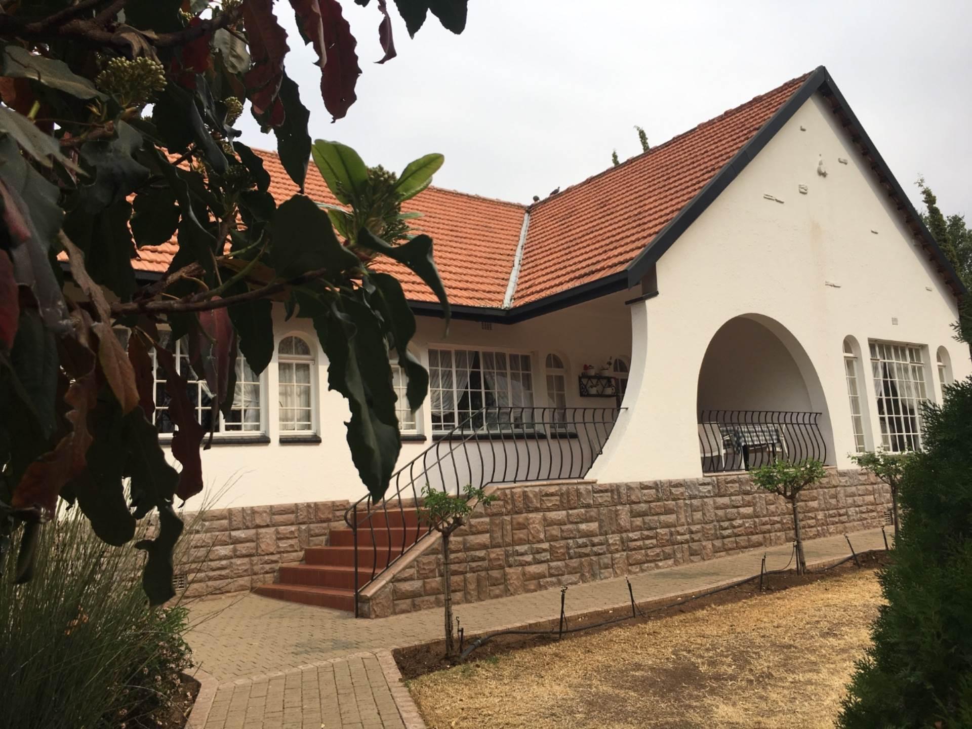 3 BedroomHouse For Sale In Dan Pienaar