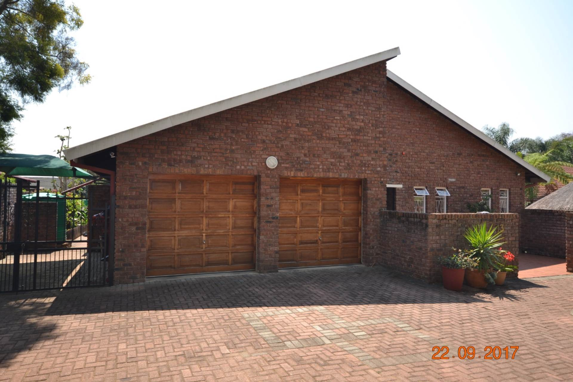 4 BedroomHouse For Sale In White River