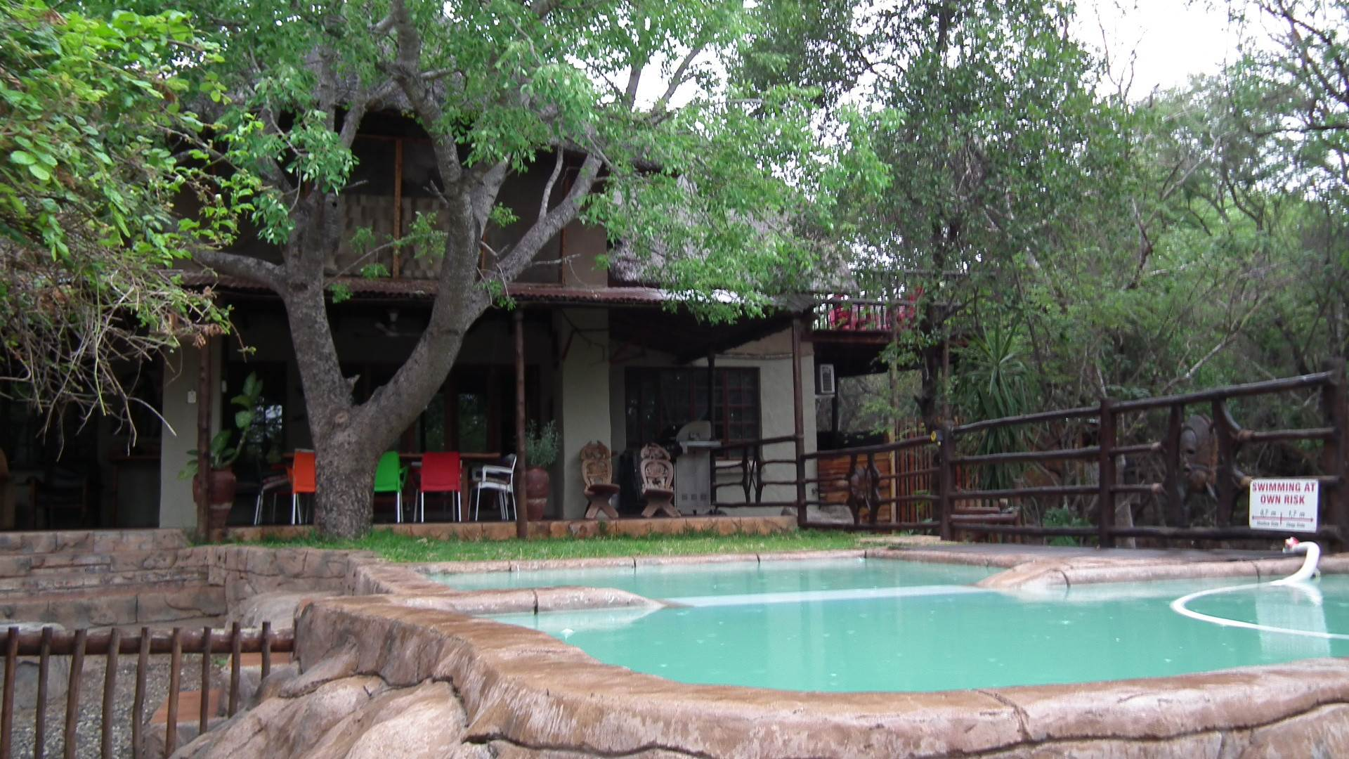 6 BedroomHouse For Sale In Marloth Park
