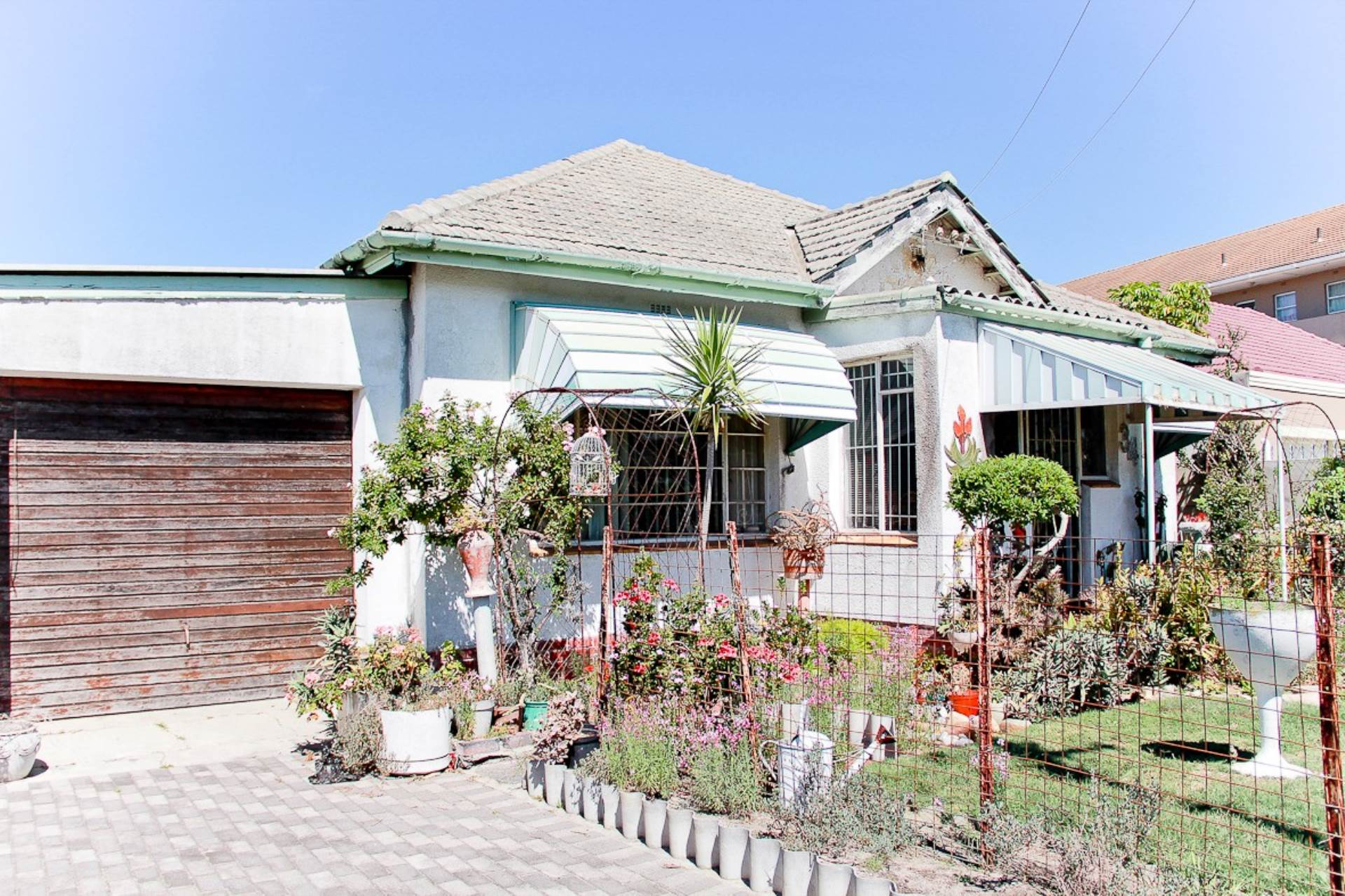 3 BedroomHouse For Sale In Fairfield Estate