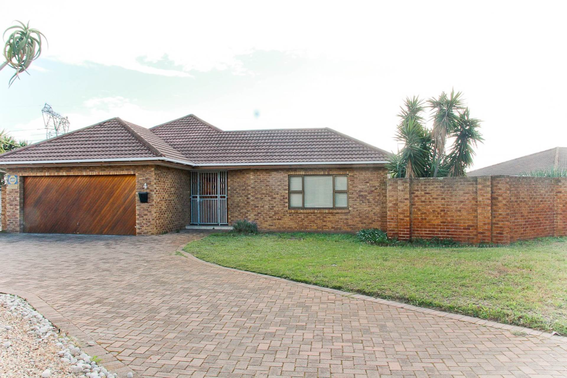 3 BedroomHouse For Sale In Kleinbosch