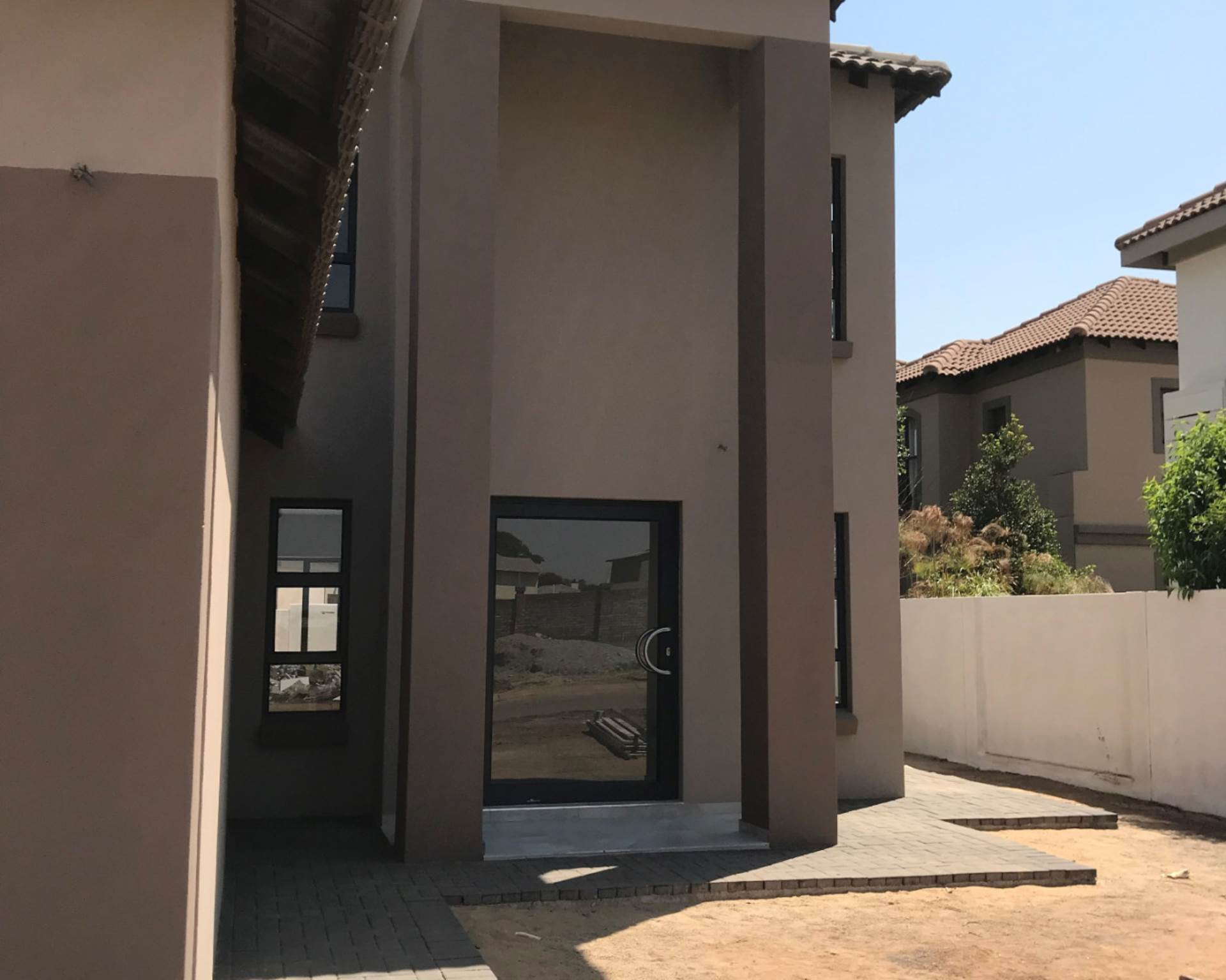 3 BedroomHouse To Rent In Melodie