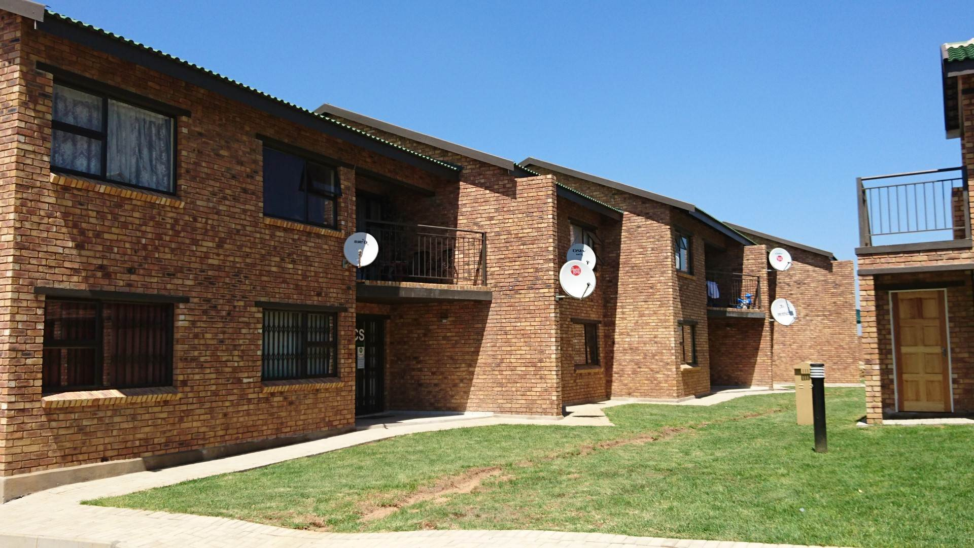 2 BedroomApartment To Rent In Witfield