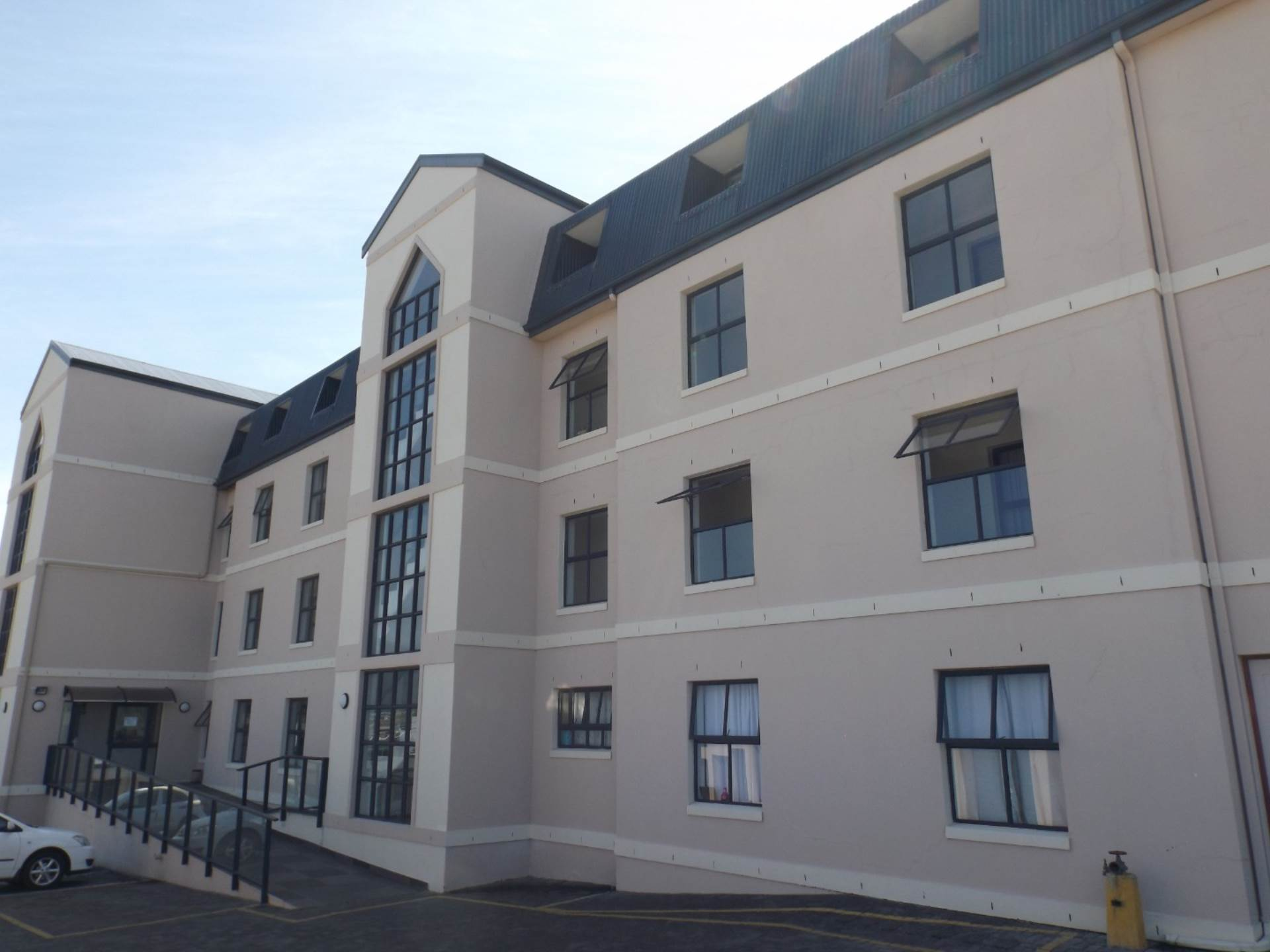 2 BedroomApartment For Sale In Westcliff