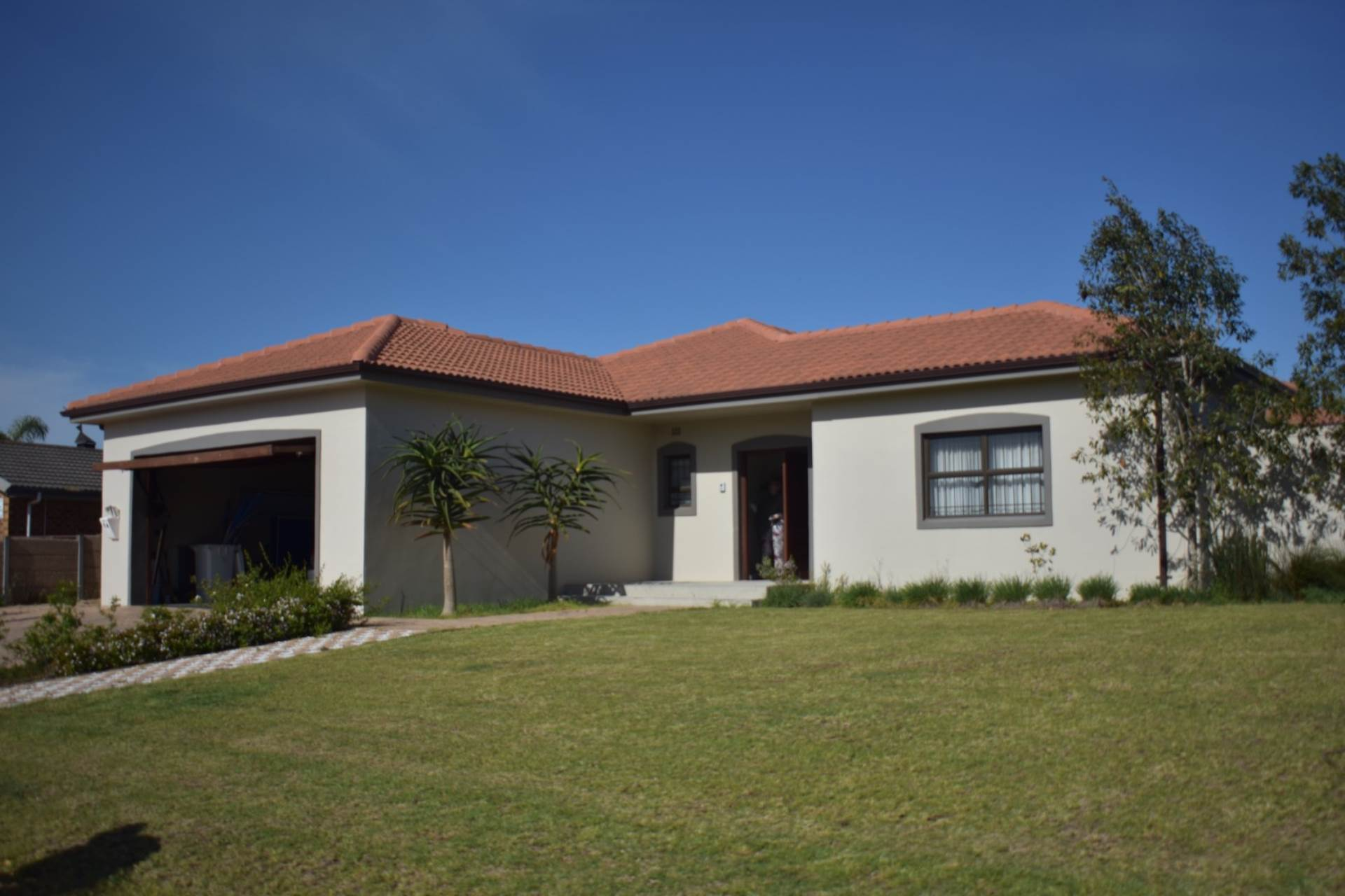 3 BedroomHouse For Sale In D'urbanvale