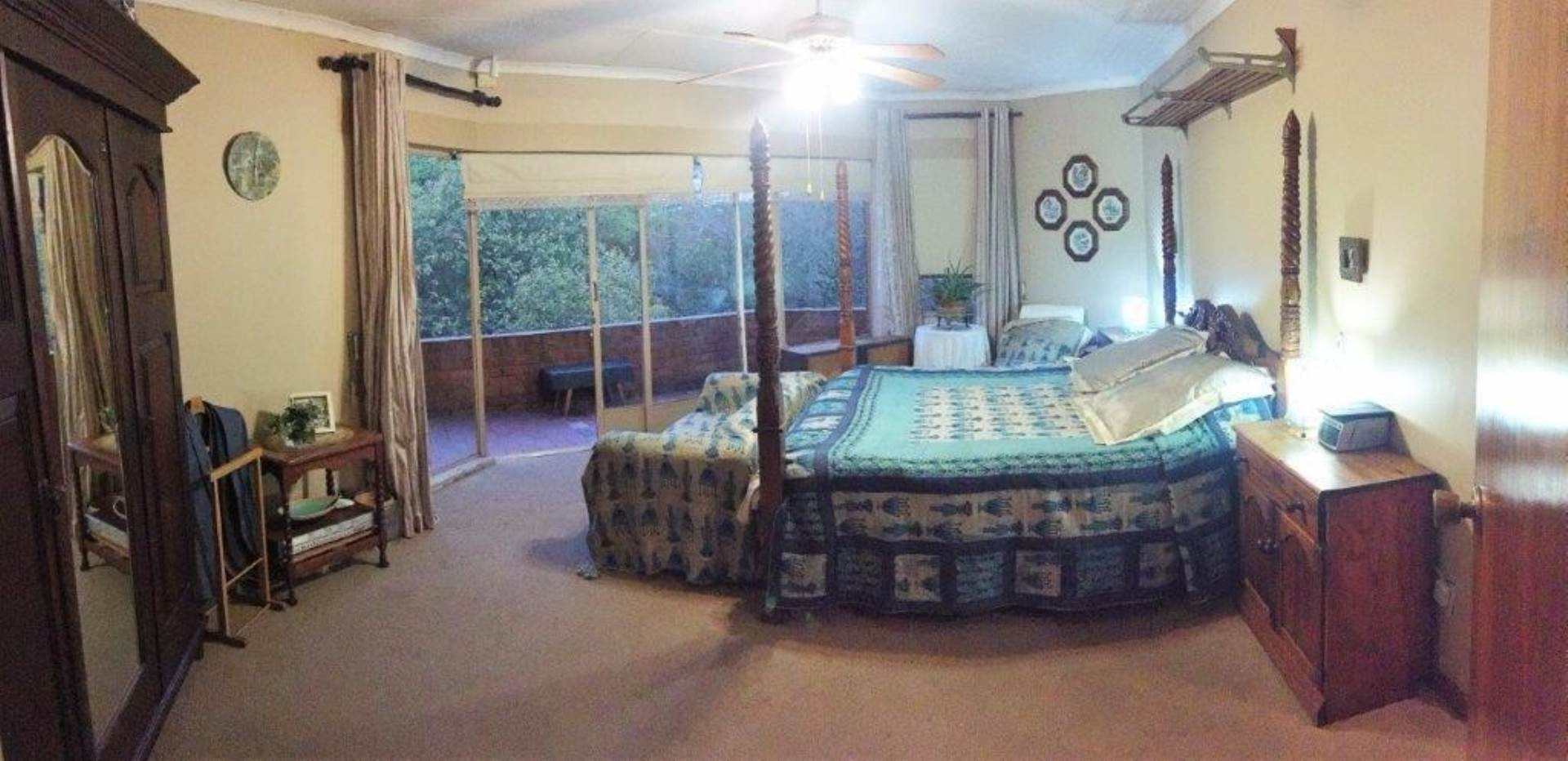 Waterkloof Glen property for sale. Ref No: 13536490. Picture no 19