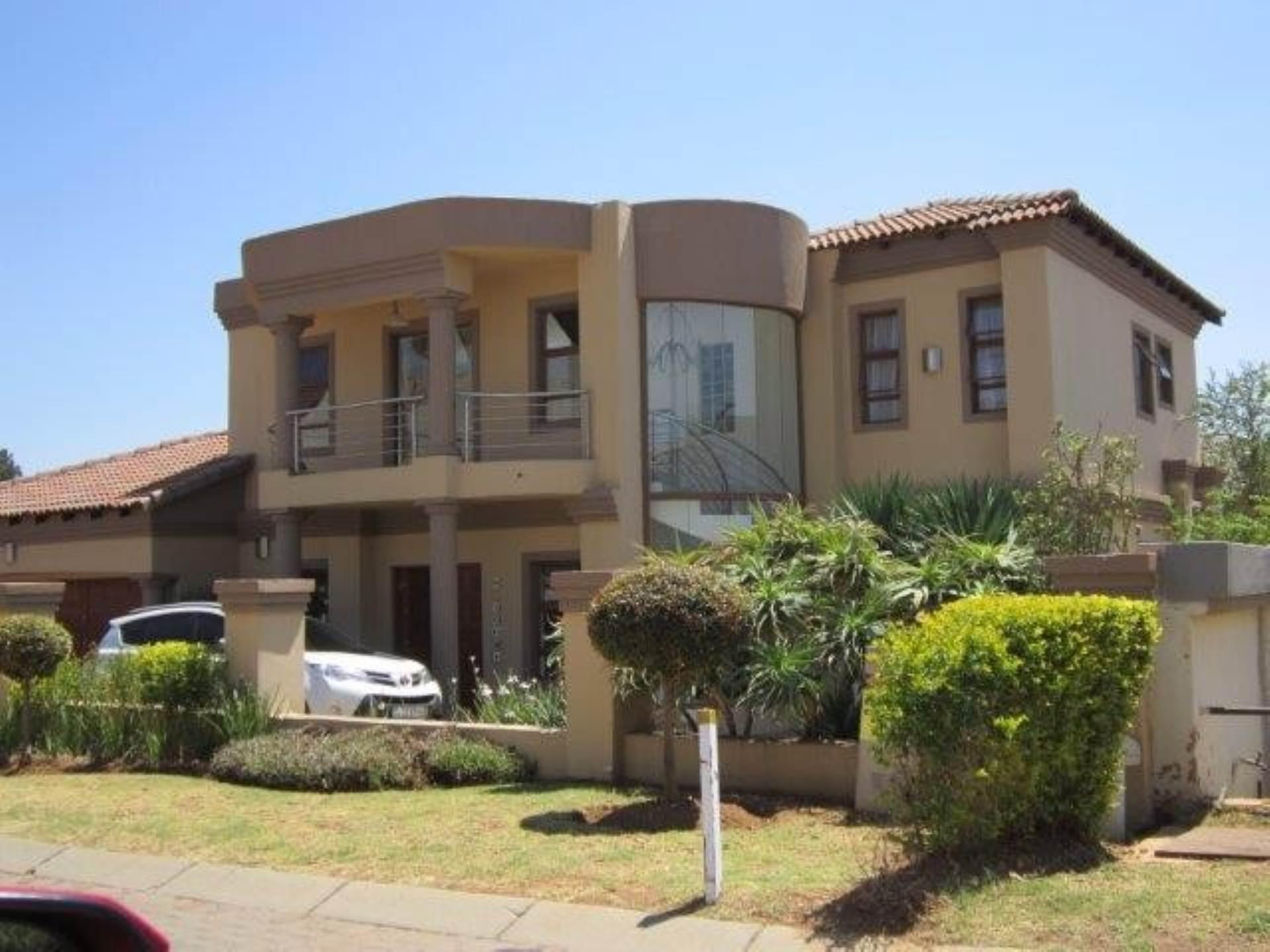 4 BedroomHouse To Rent In Pine Haven