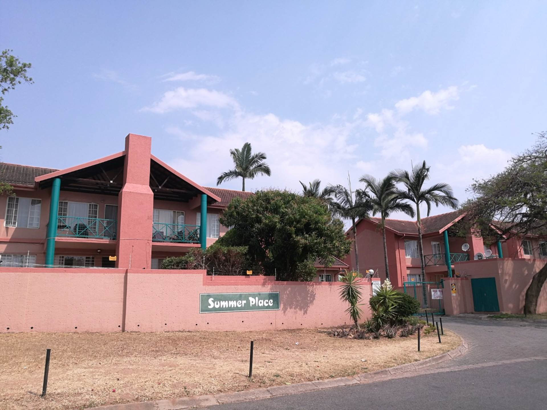 2 BedroomApartment For Sale In West Acres Ext 24