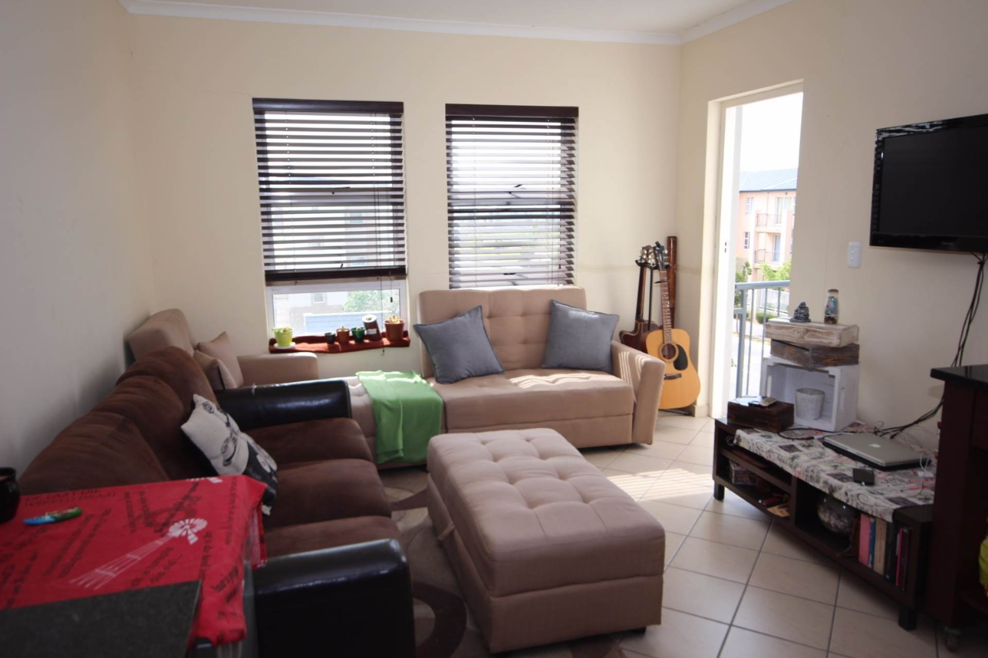 2 BedroomApartment For Sale In Buh Rein Estate