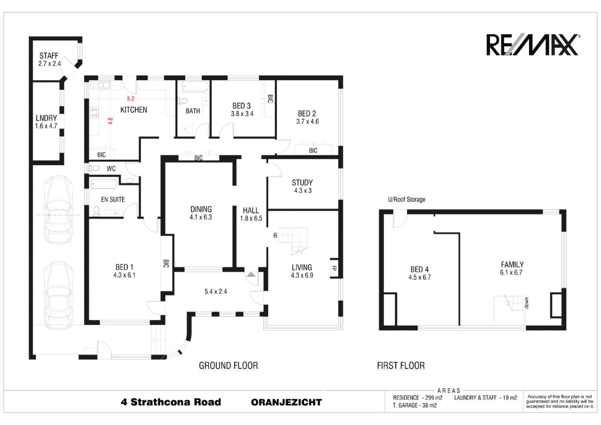Oranjezicht property for sale. Ref No: 13537515. Picture no 18