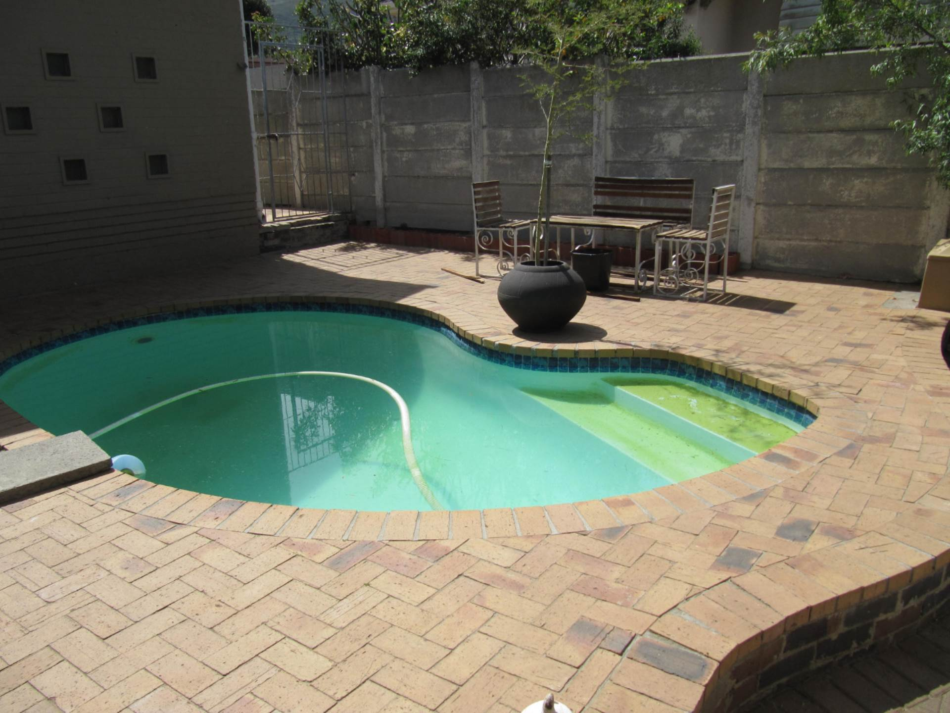 4 BedroomHouse For Sale In Parow North