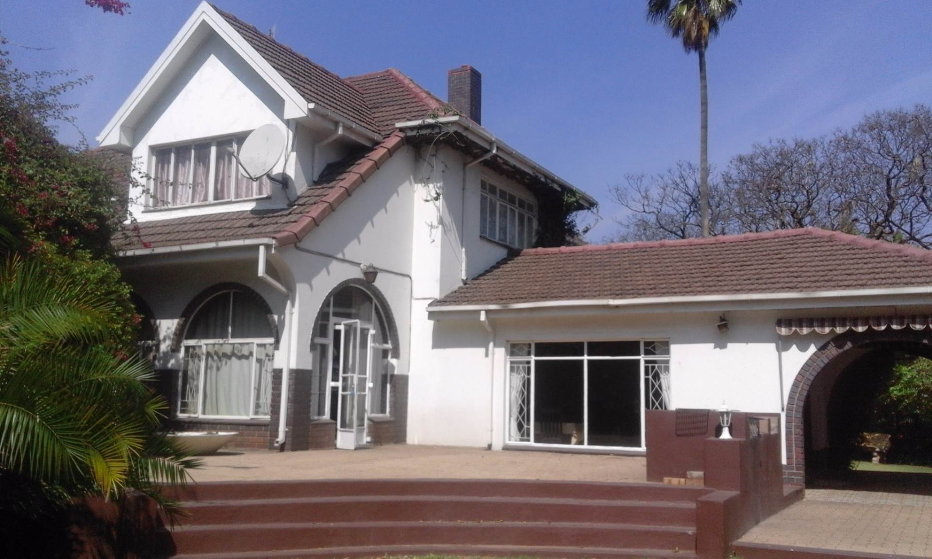 13 BedroomHouse To Rent In Witbank Ext 10