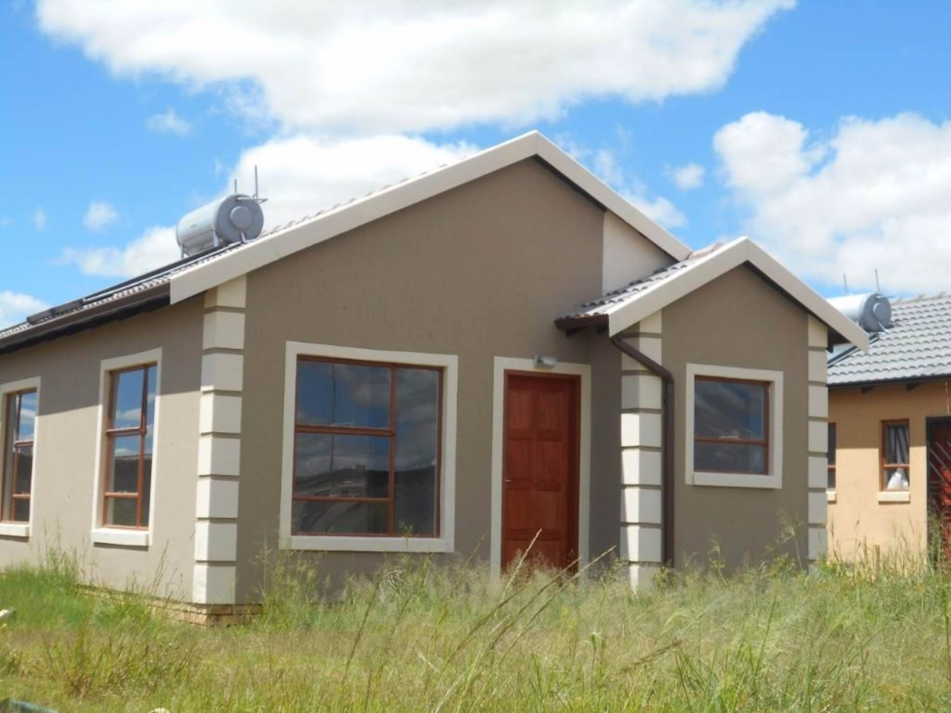 3 BedroomHouse For Sale In Modderbee