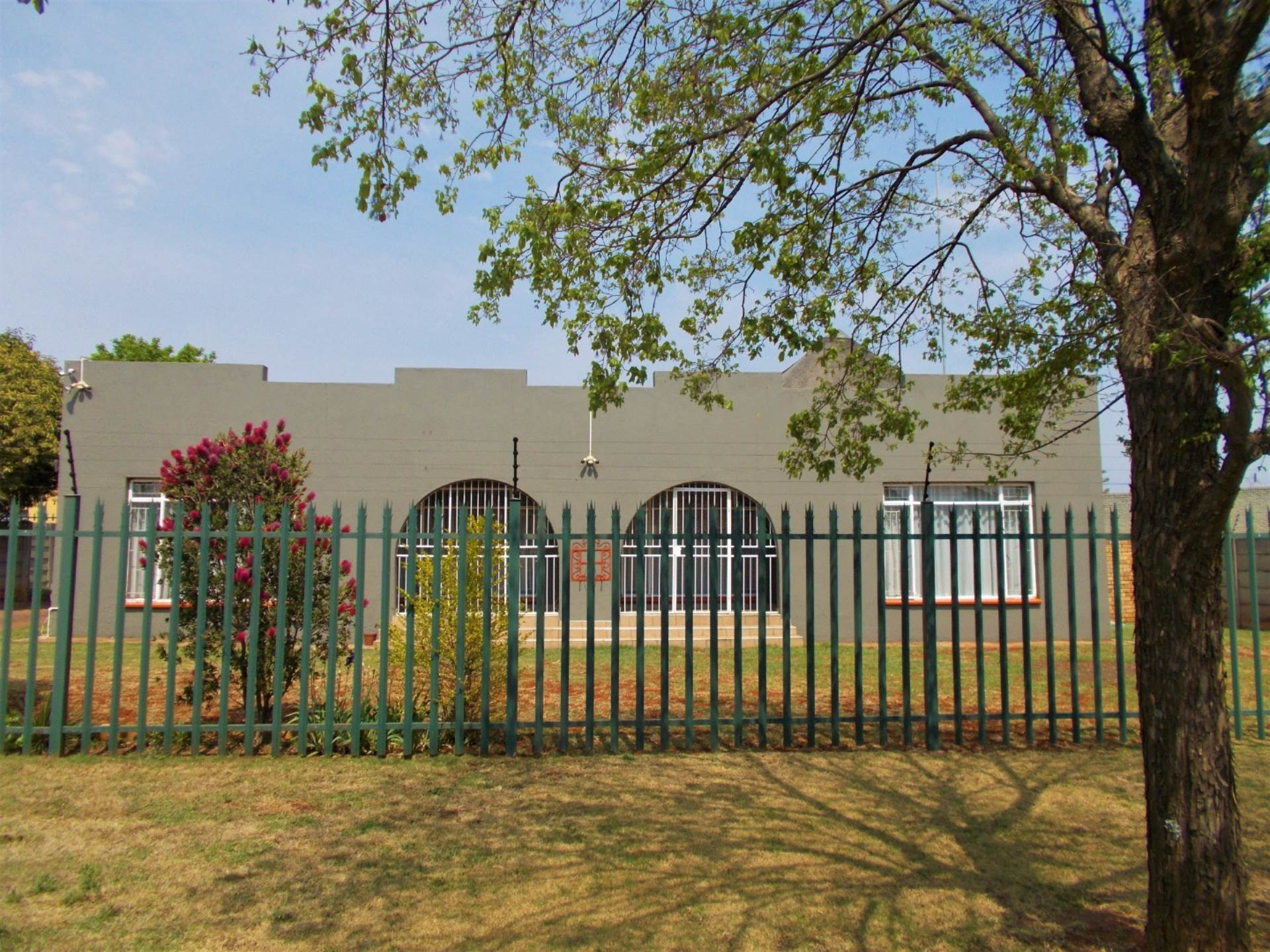2 BedroomHouse For Sale In New State Areas