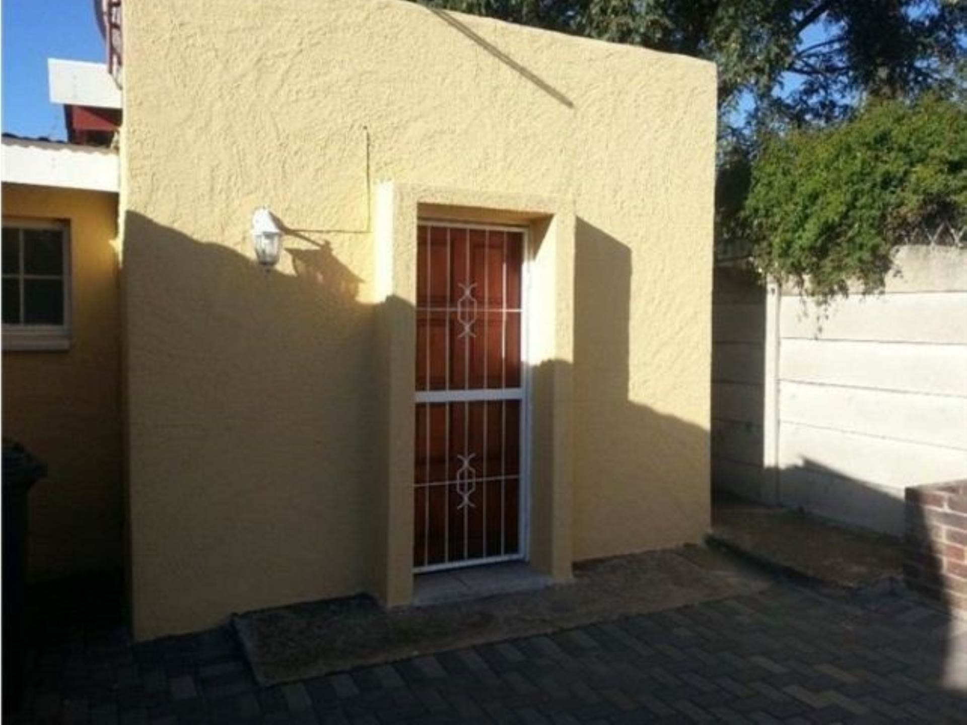 1 BedroomFlat To Rent In Edenvale