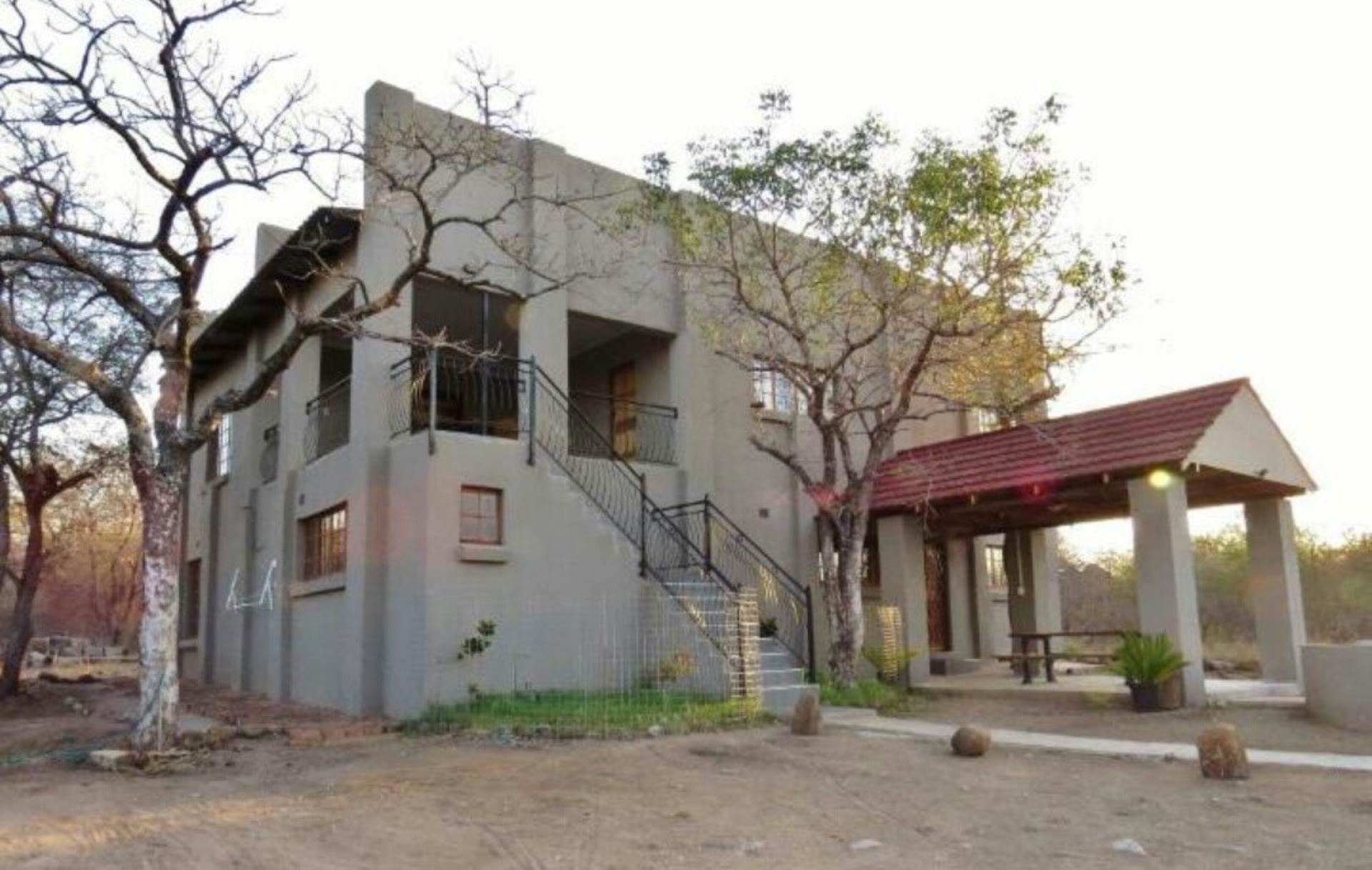 5 BedroomHouse For Sale In Marloth Park