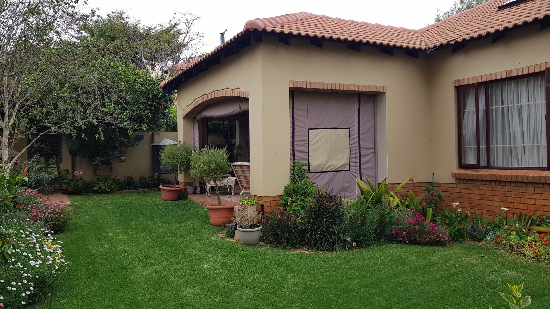Property and Houses for sale in Boardwalk Meander, Townhouse, 3 Bedrooms - ZAR 14,500