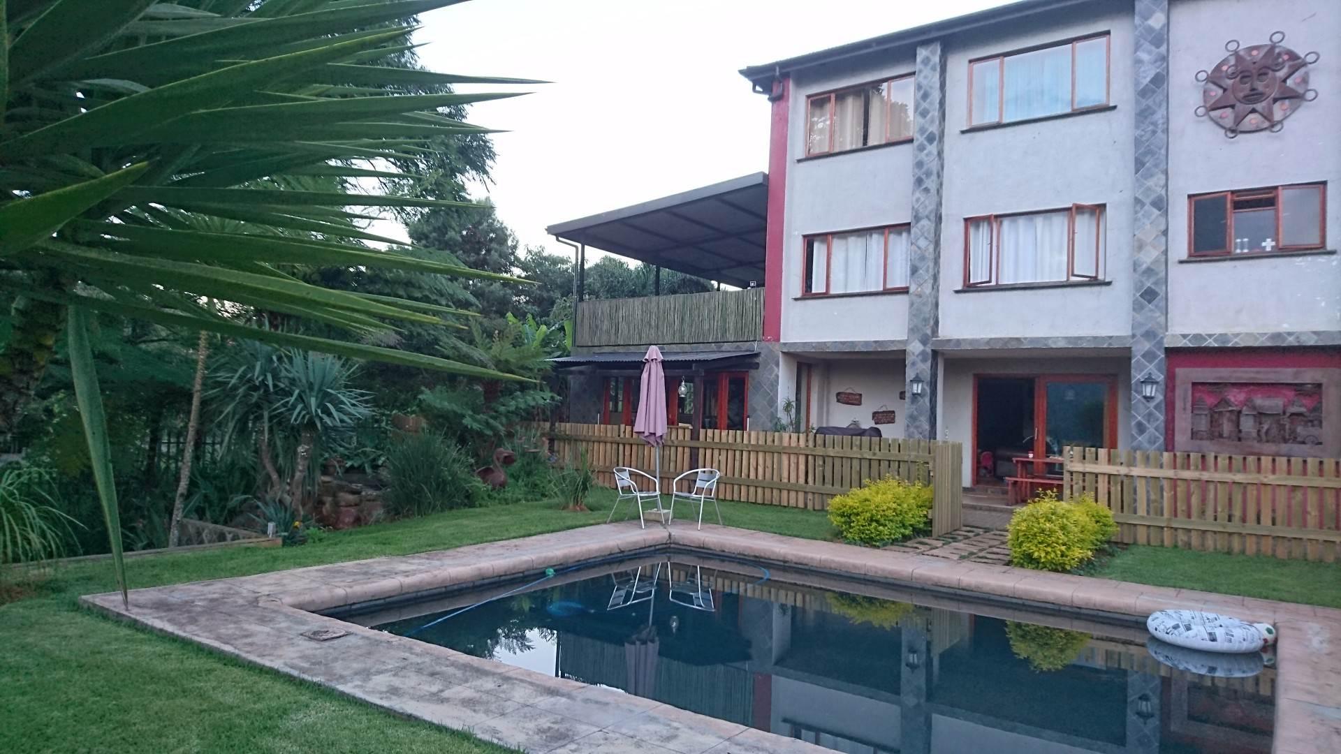 5 BedroomHouse For Sale In Graskop