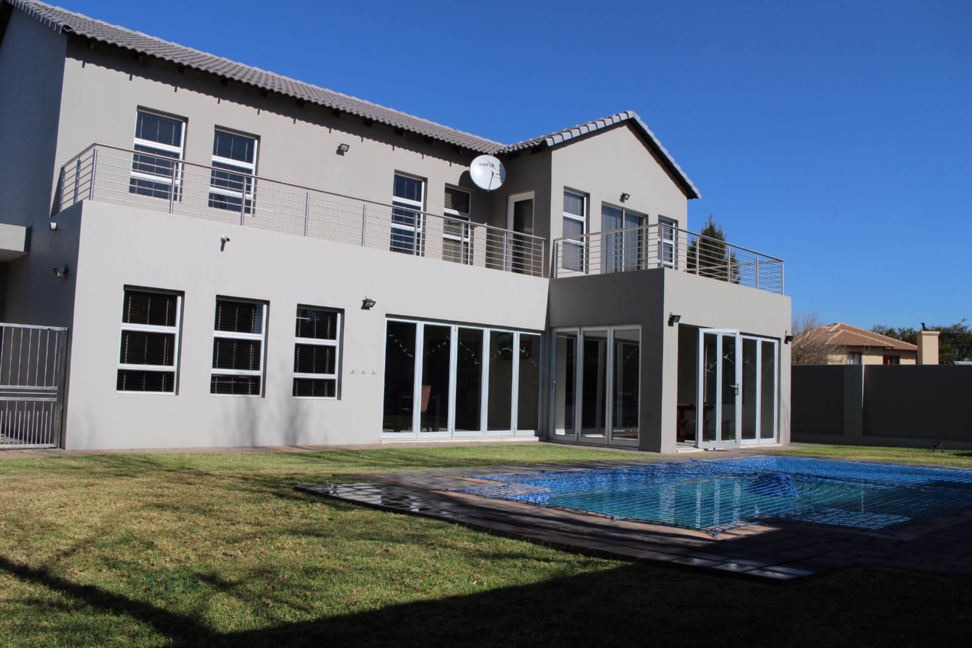Pretoria, Six Fountains Residential Estate Property  | Houses For Sale Six Fountains Residential Estate, SIX FOUNTAINS RESIDENTIAL ESTATE, House 4 bedrooms property for sale Price:3,700,000