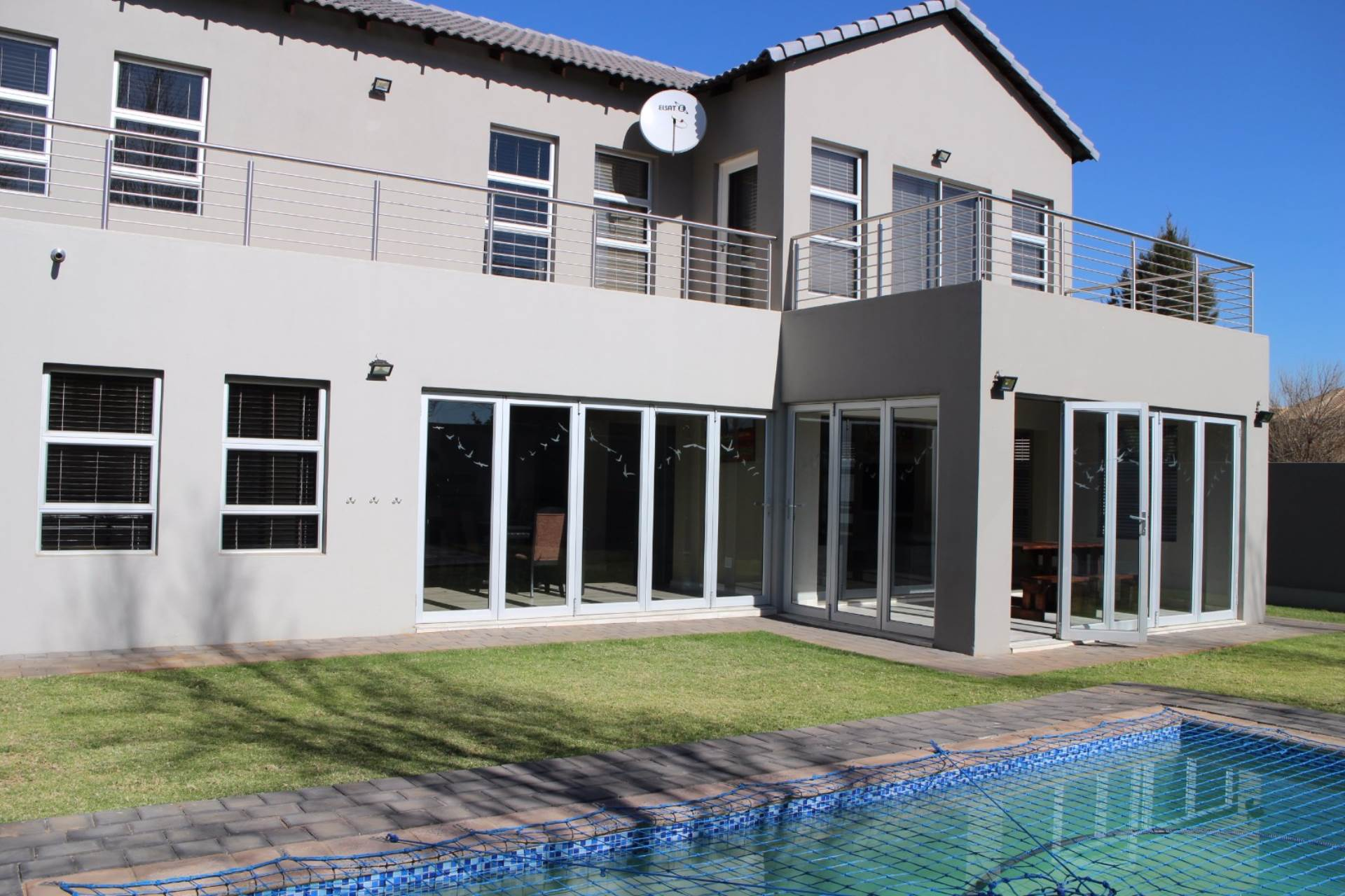 Six Fountains Residential Estate property for sale. Ref No: 13537631. Picture no 31