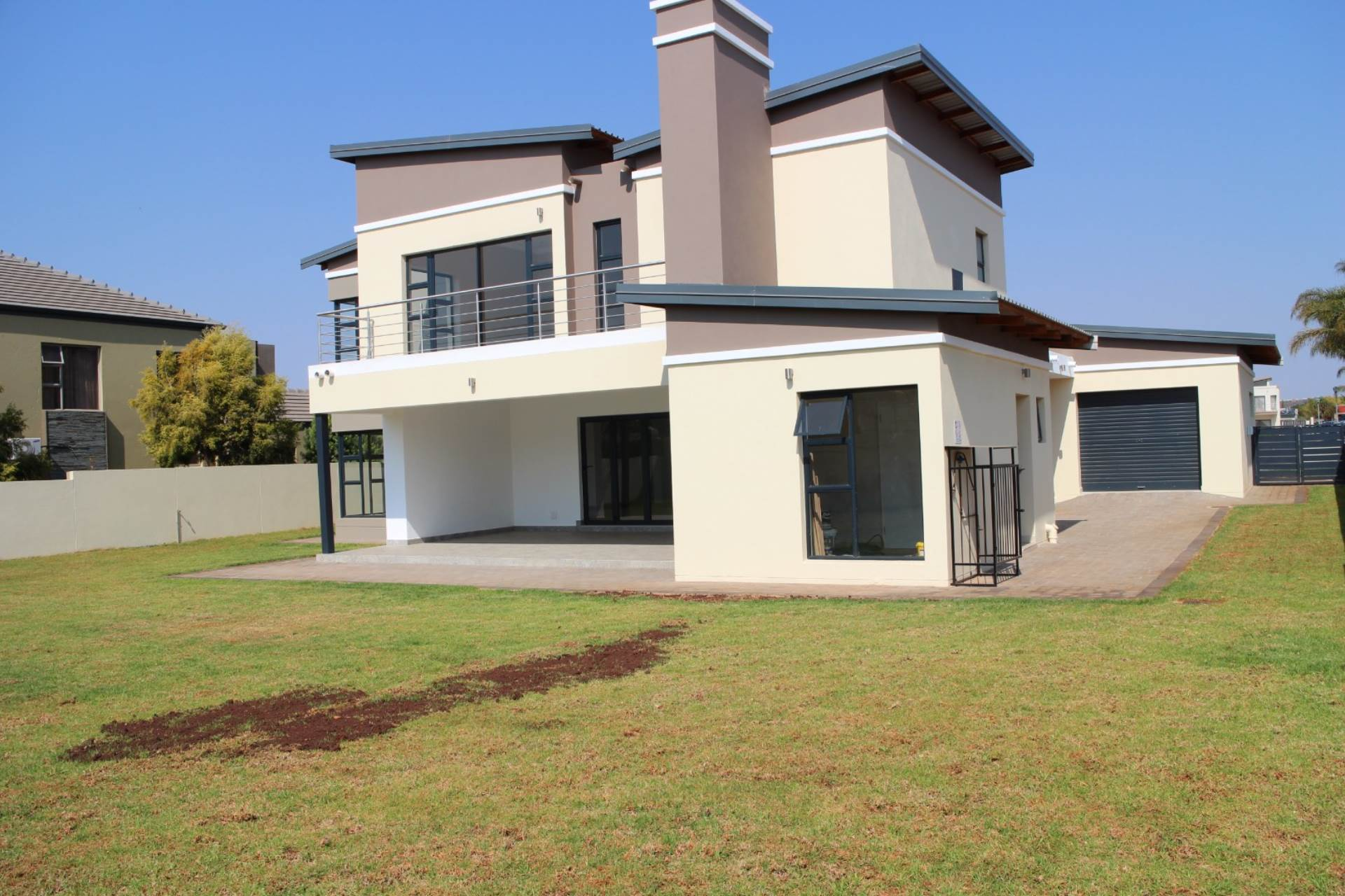 Silver Woods Country Estate property for sale. Ref No: 13537634. Picture no 34