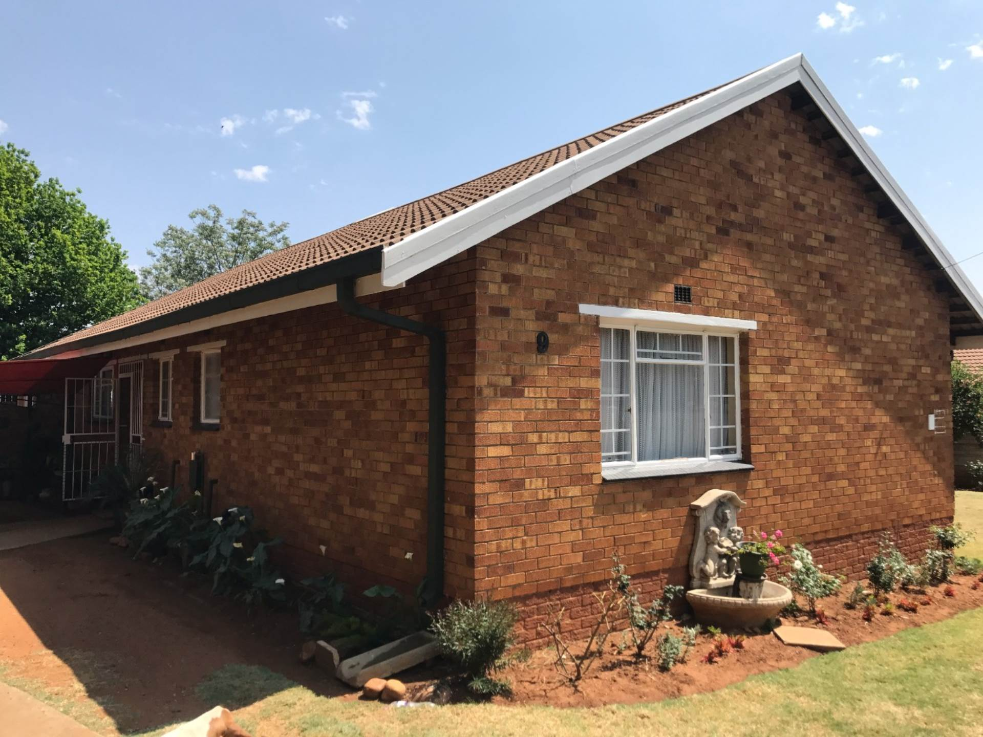3 BedroomHouse For Sale In Sasolburg
