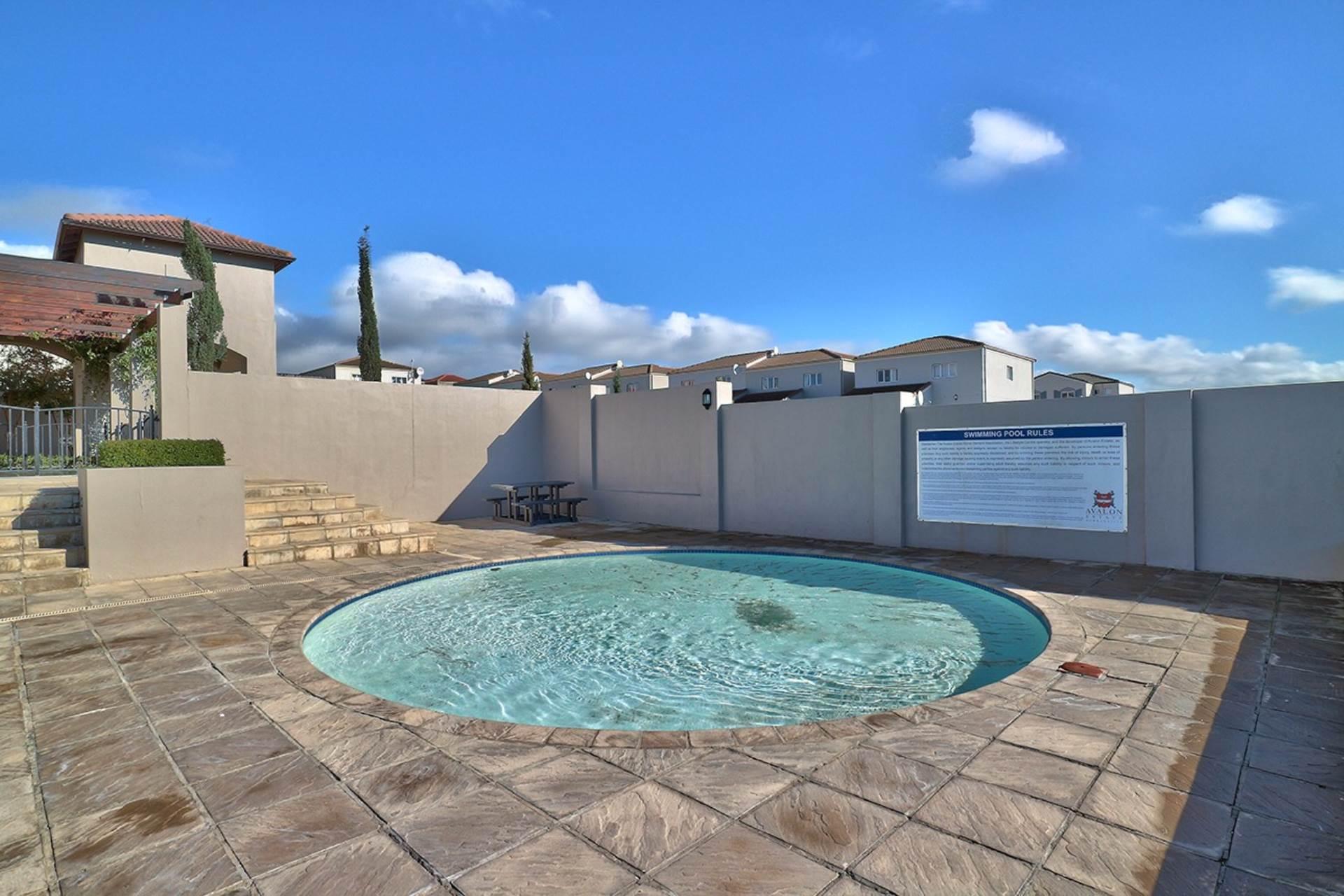 Avalon Estate property for sale. Ref No: 13537748. Picture no 24