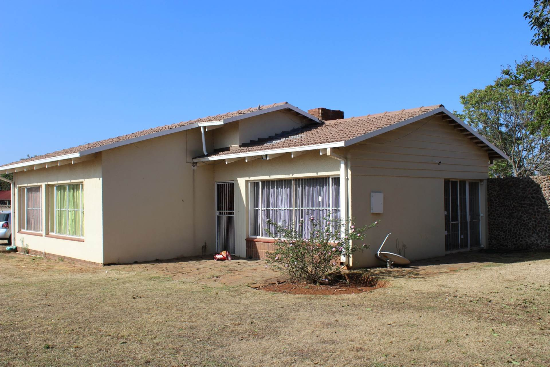 3 BedroomHouse For Sale In Casseldale