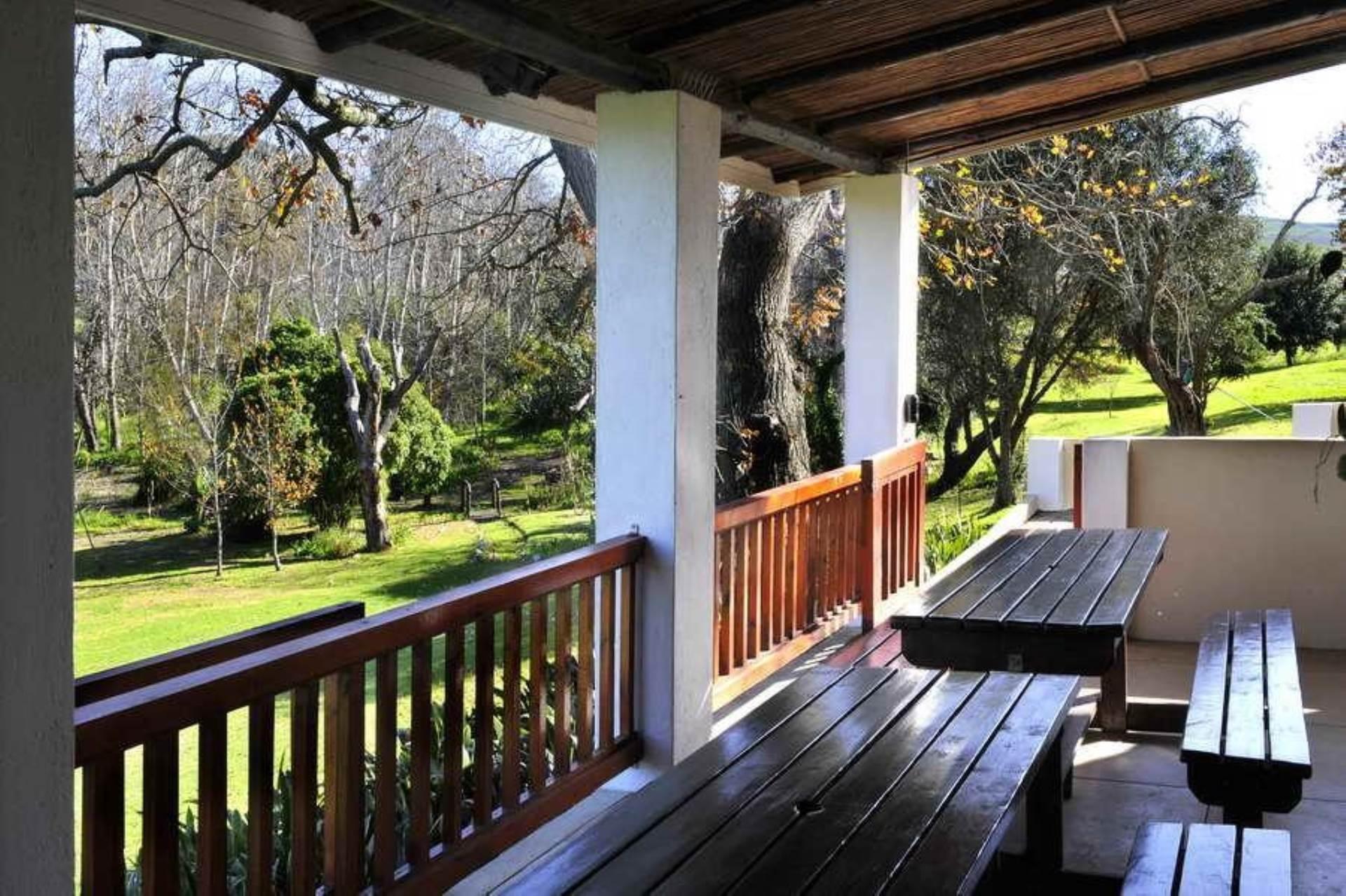 Farm For Sale In Stellenbosch