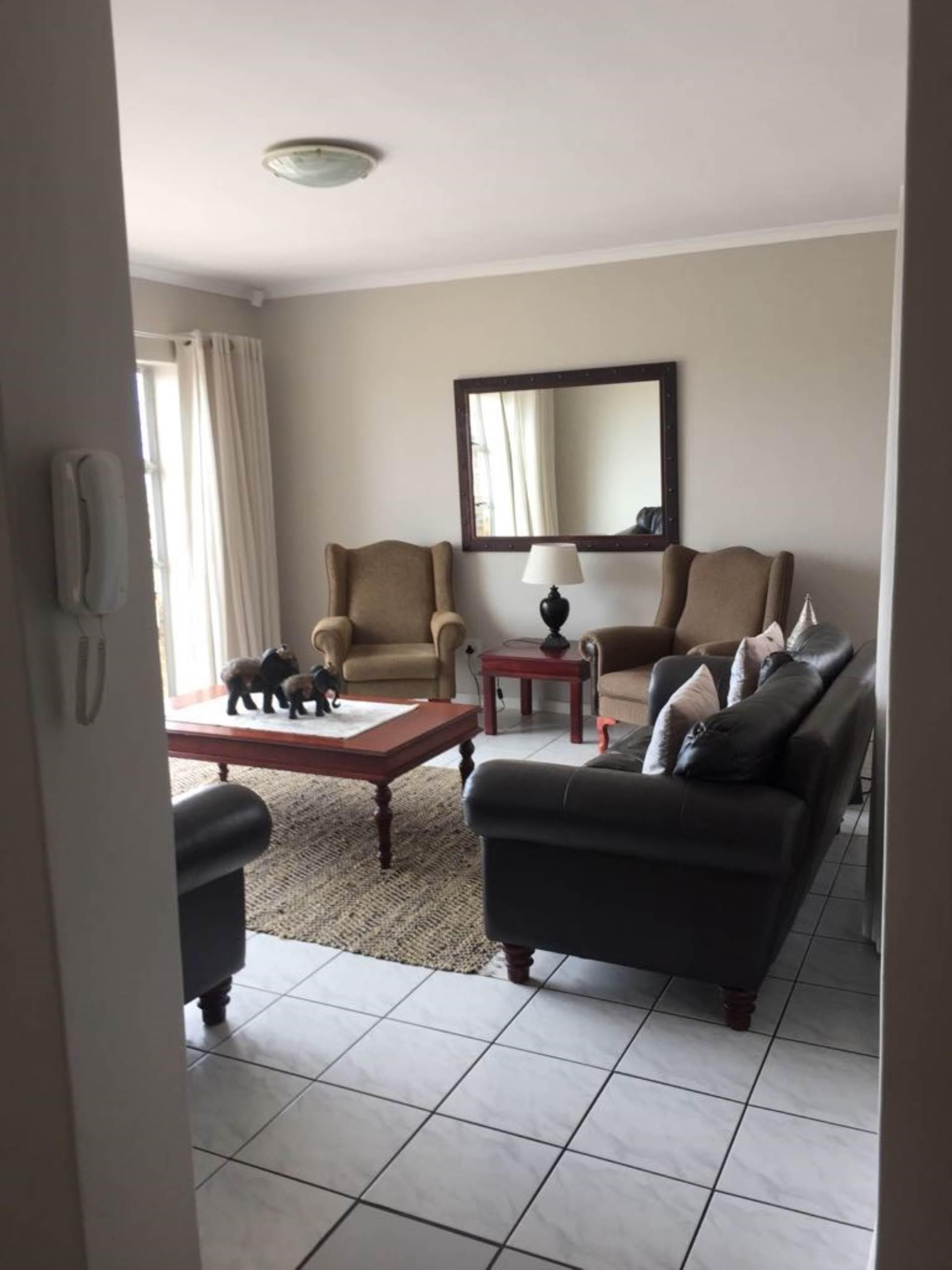 3 BedroomHouse To Rent In Plattekloof